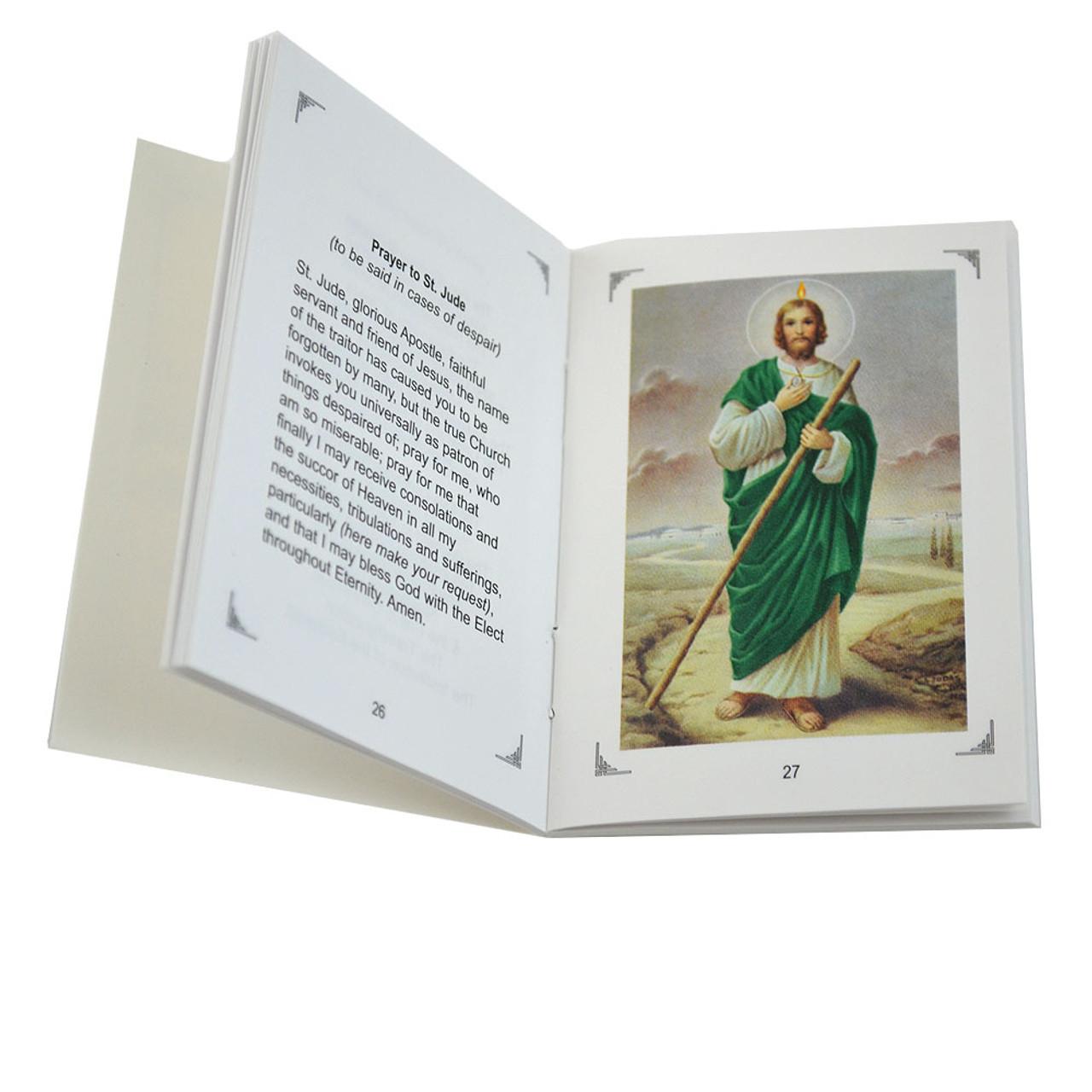 """The Good Shepherd Prayer Book"" Pocket Edition"