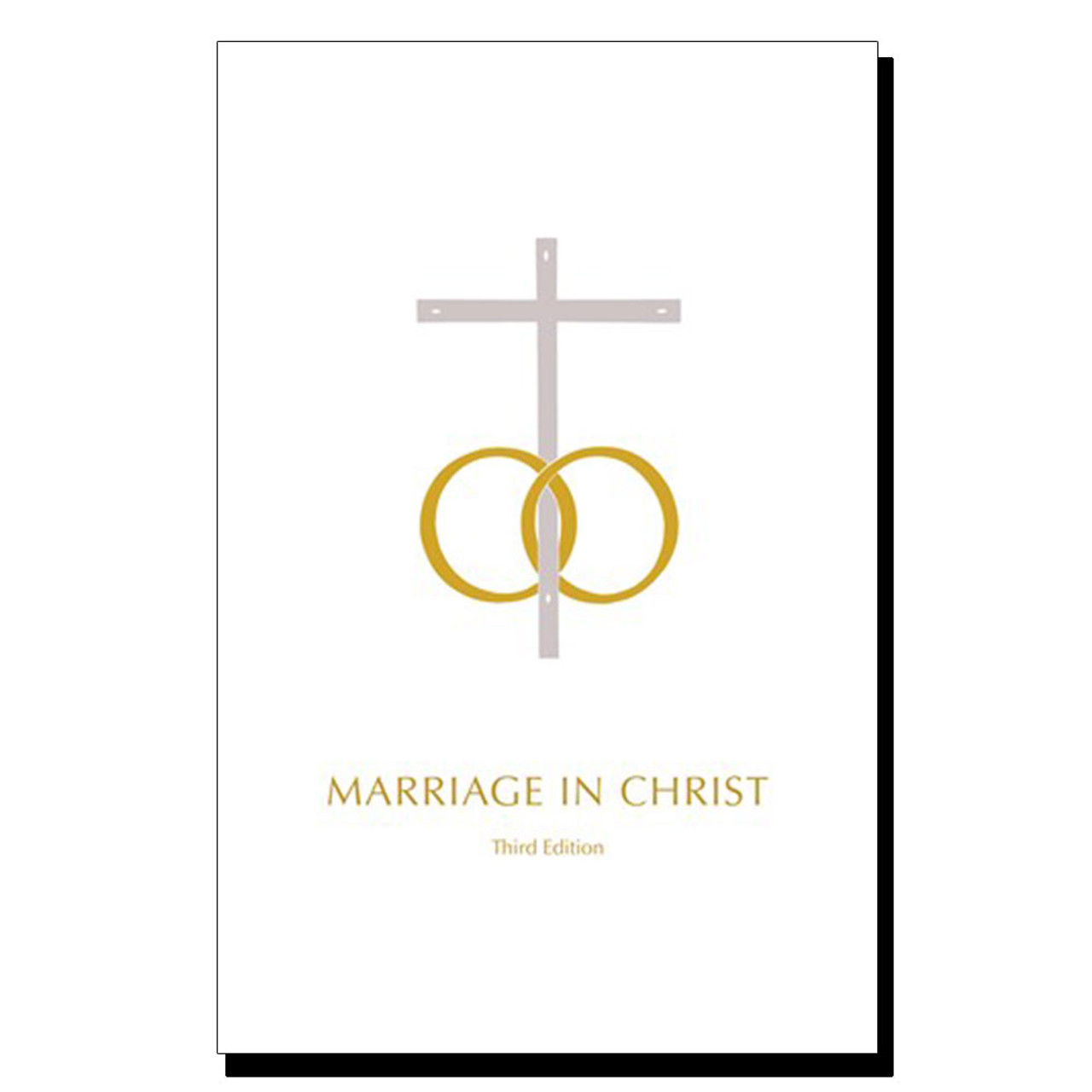 Marriage in Christ 2nd Edition