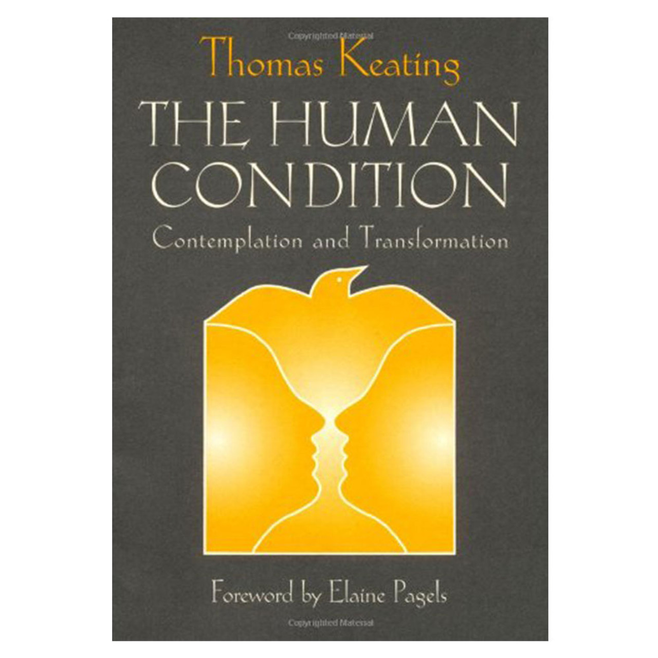 The Human Condition Keating, Thomas