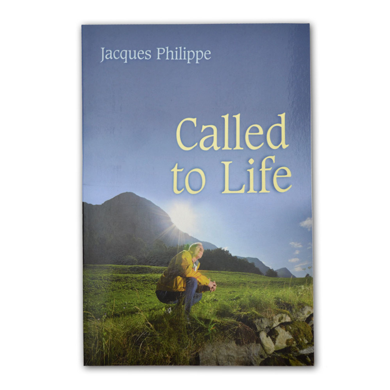Called to Life Philippe, Jacques