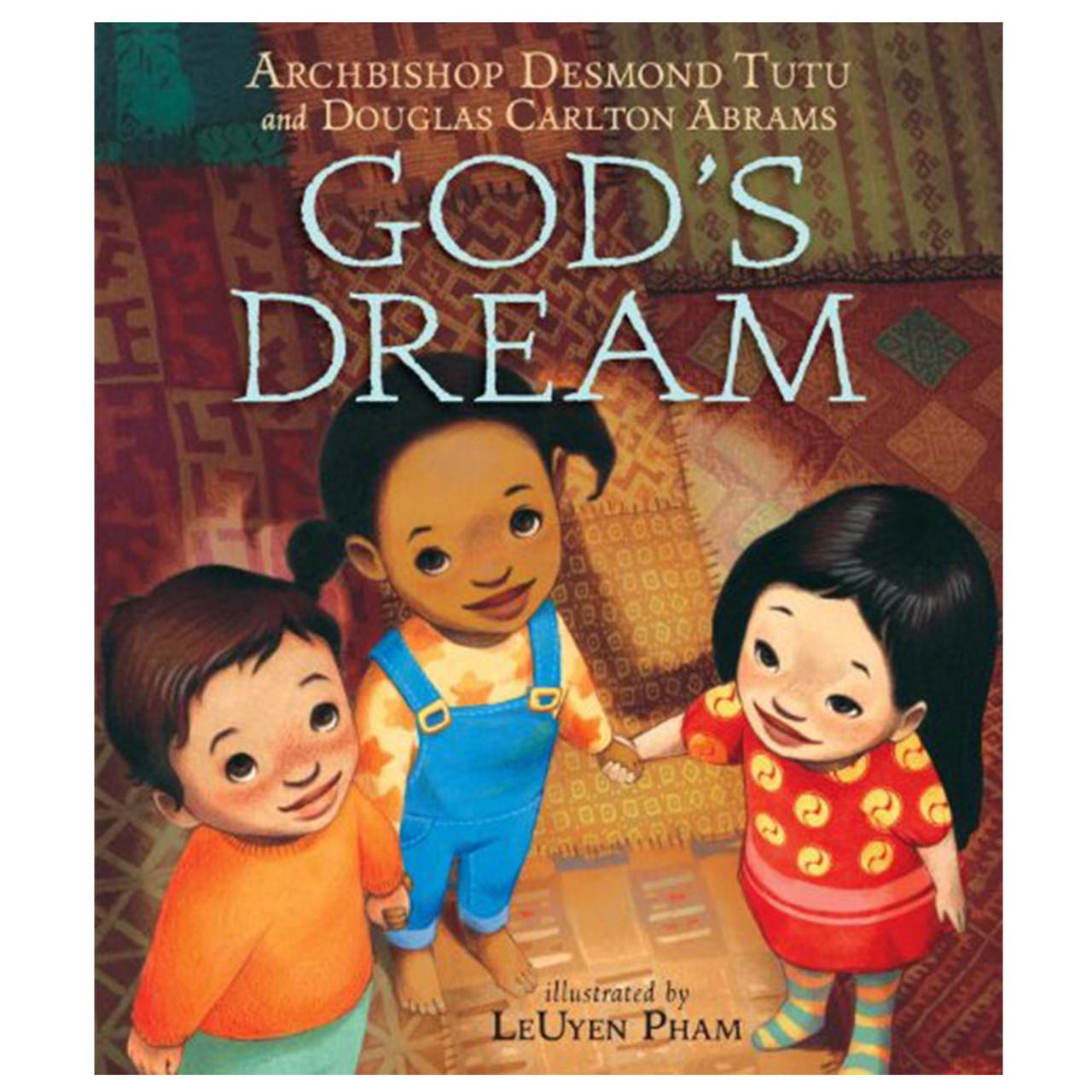 God's Dream Archbishop Desmond Tutu