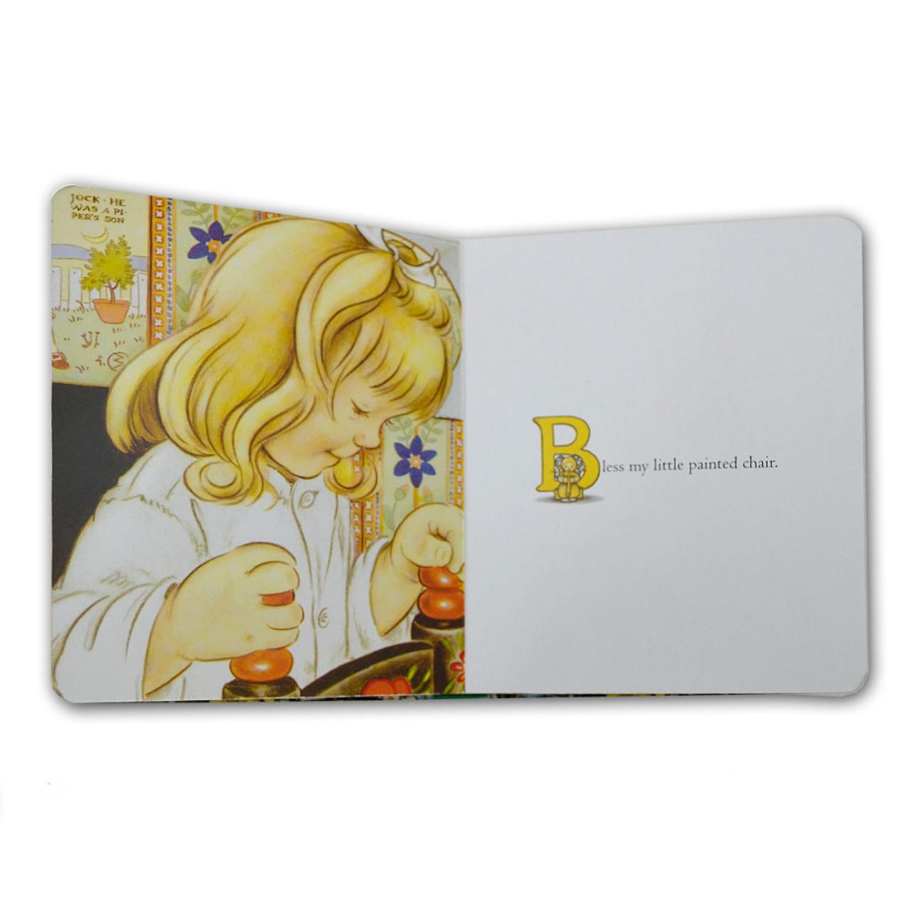 Prayer For a Child Boardbook Field, Rachel