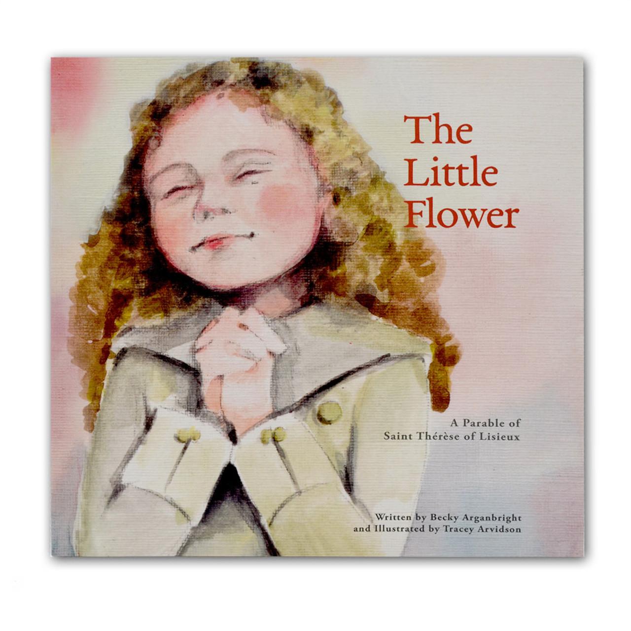 The Little Flower Arganbright, Becky