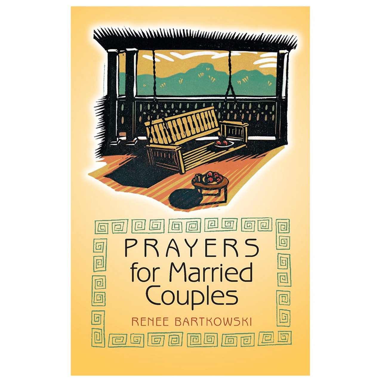 Prayers for Married Couples