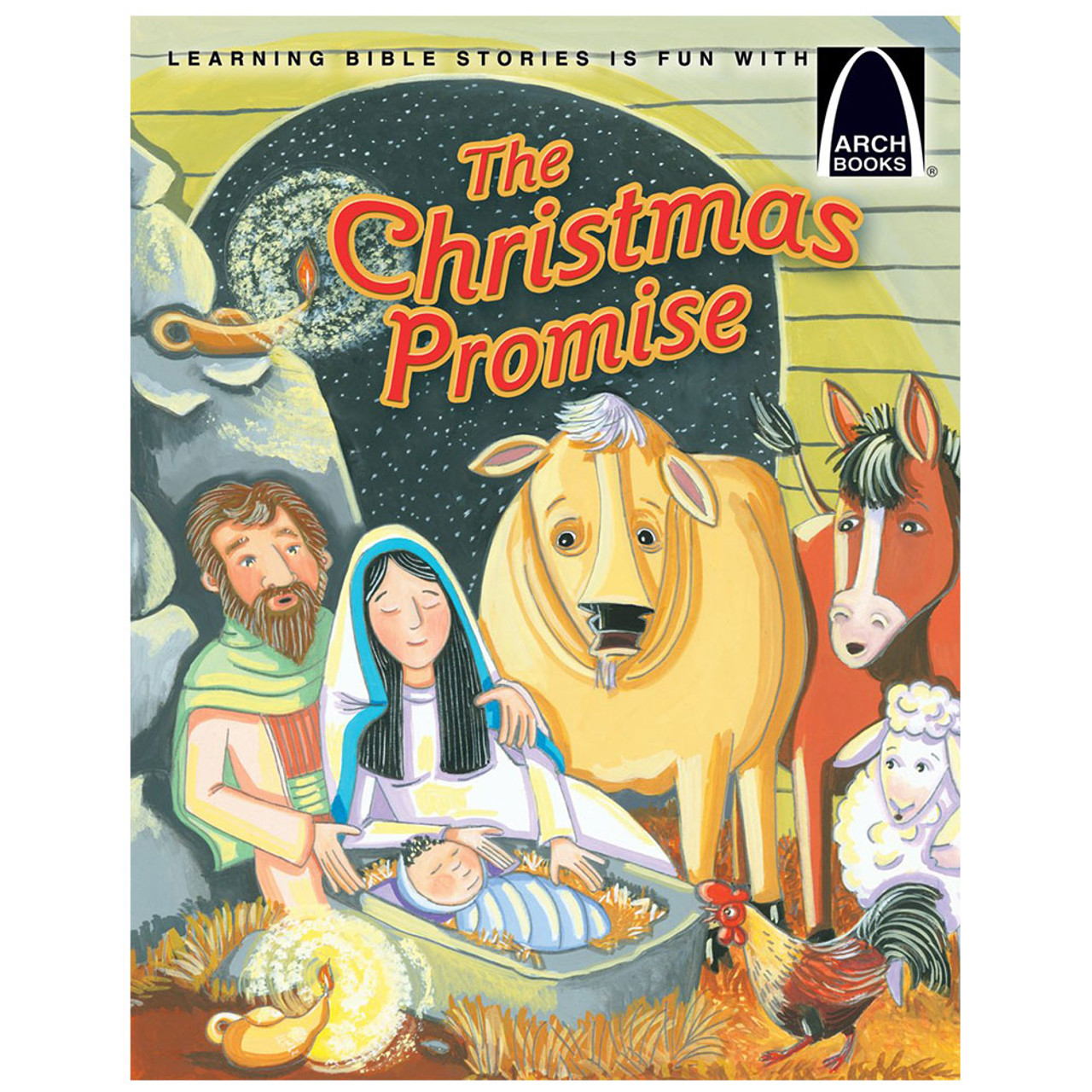 Christmas Promise Arch Book