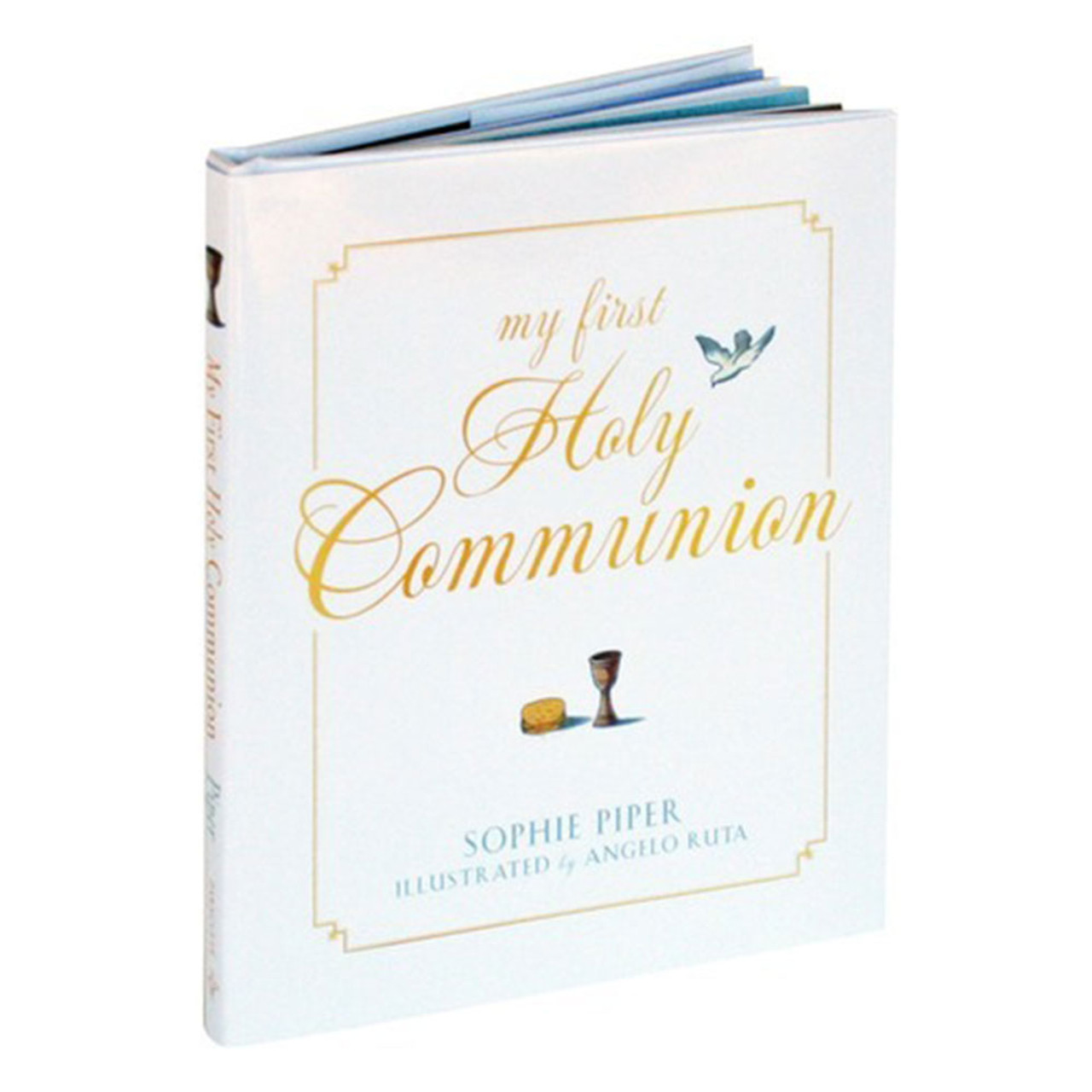 """""""My First Holy Communion"""" by Sophie Piper"""