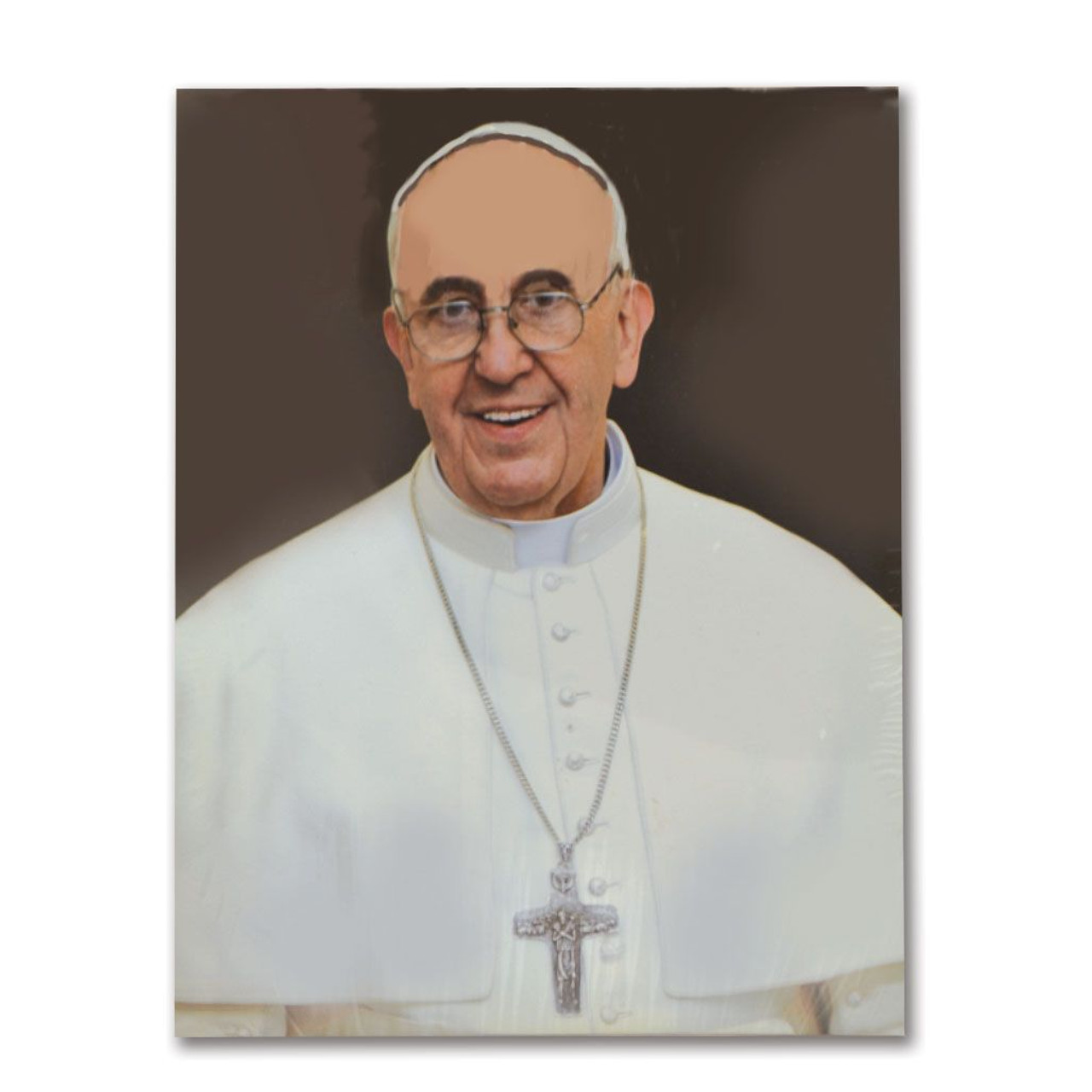 Official Pope Francis Print 11x14 Unframed