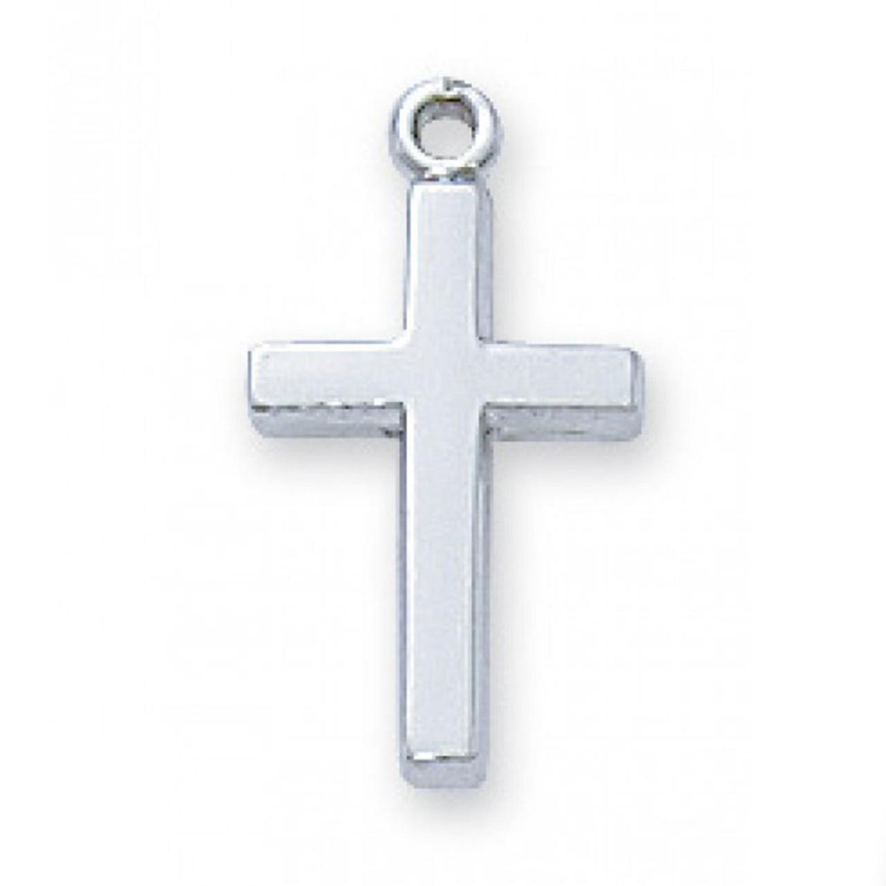 Cross Religious Charm