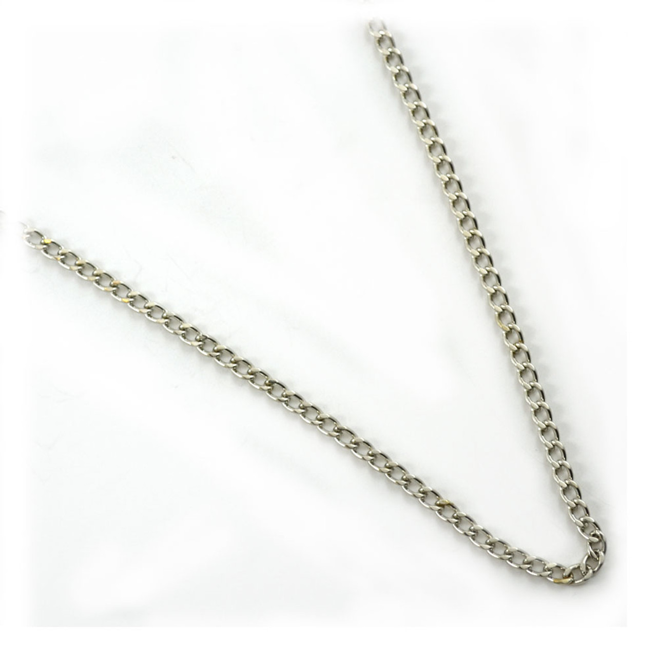 30 Inch Chain Stainless
