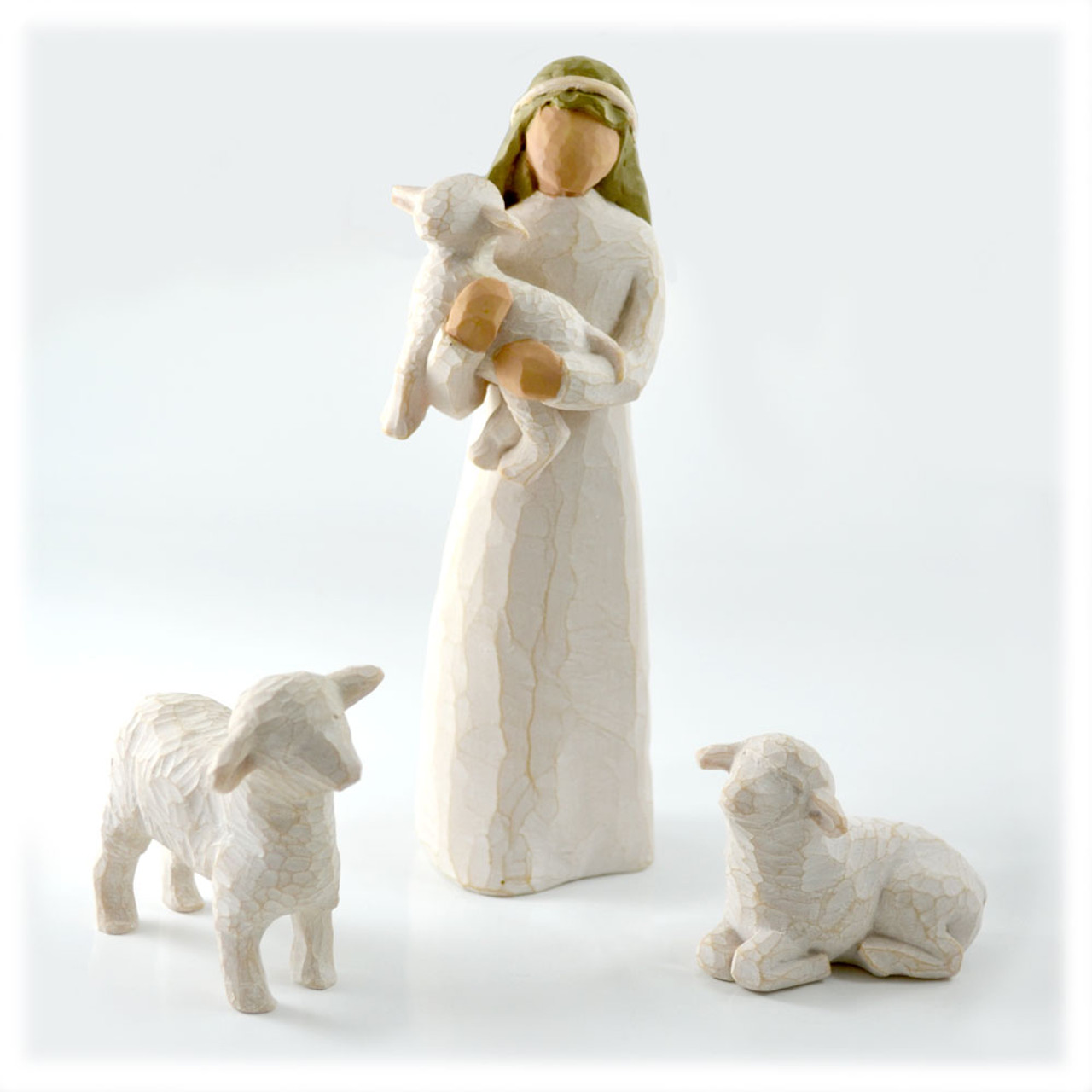 Willow Tree 6 Piece Nativity Set