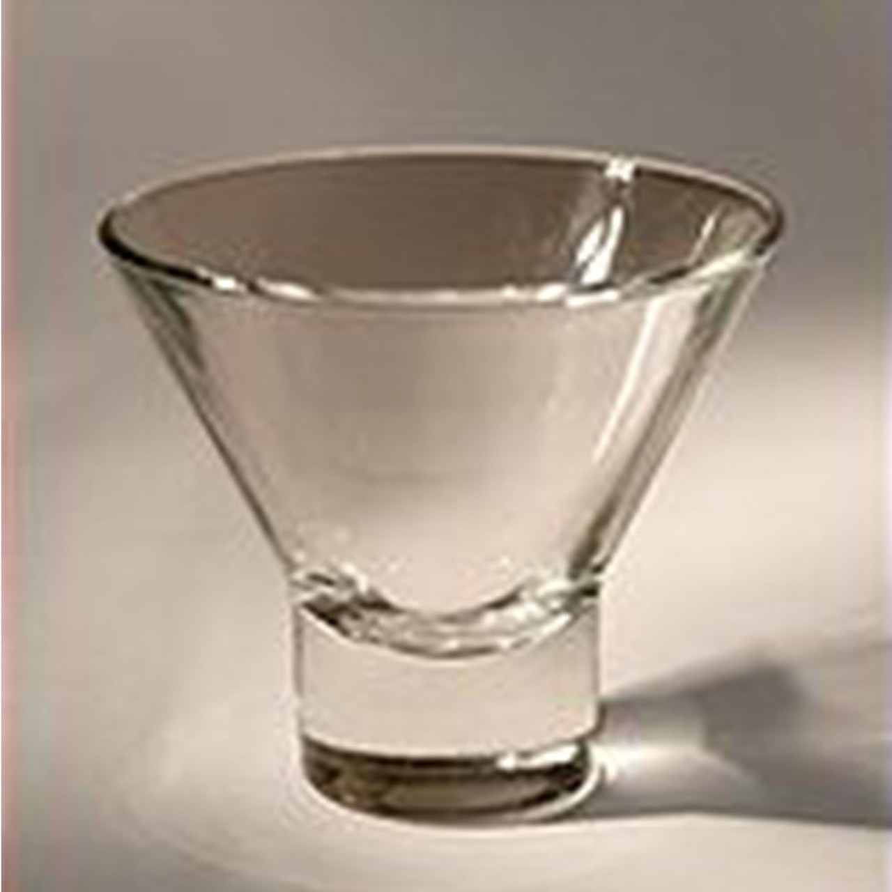 Replacement Glass for Danish Iron Candleholder