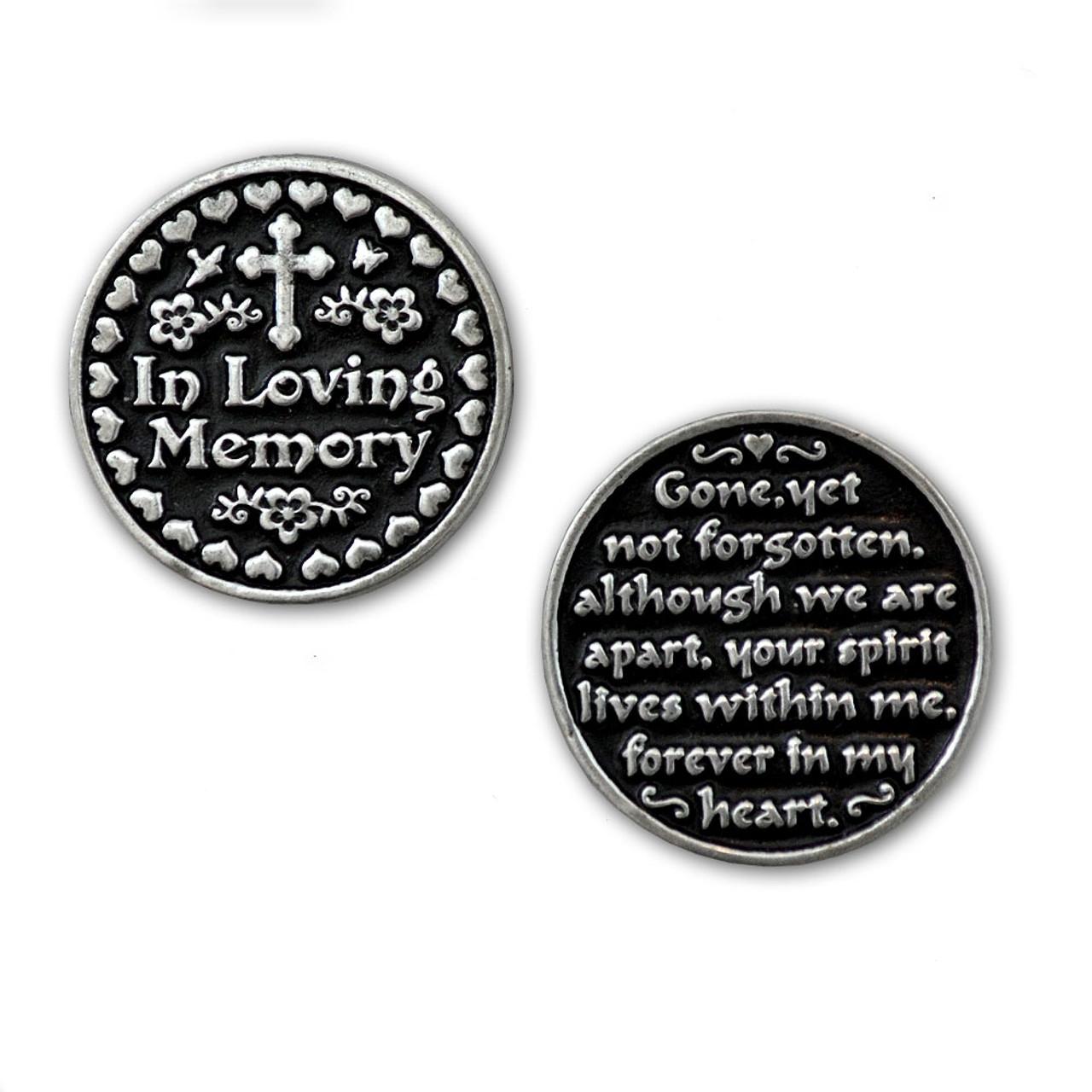 In Loving Memory Pocket Token