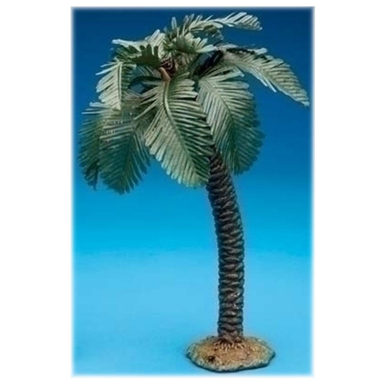 Single Palm Tree for Fontanini Nativity Set