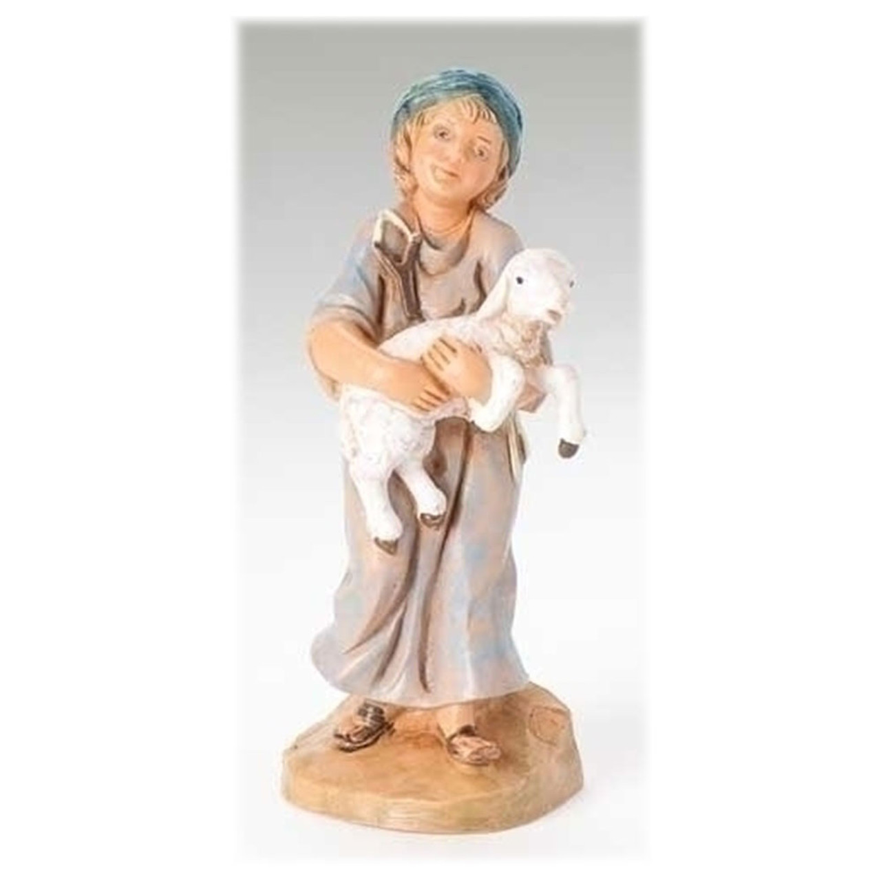 "5"" Fontanini ""Silas"" Centennial Nativity Set Figure"
