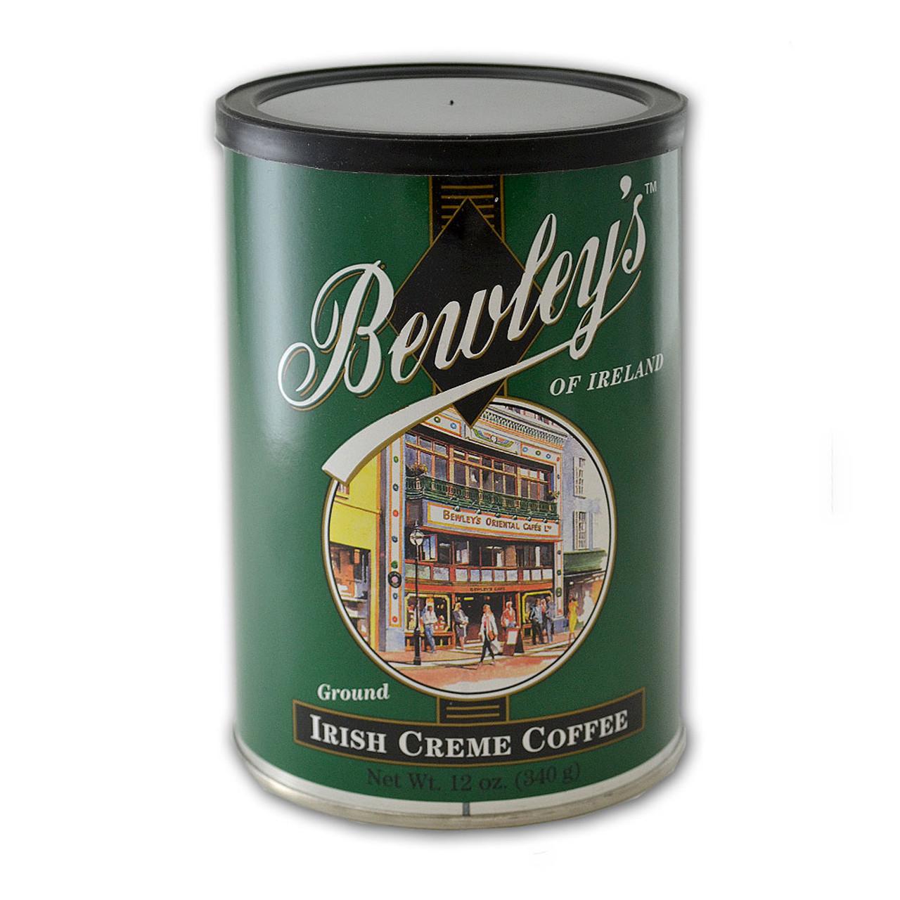 Bewley's Irish Creme Coffee 12 oz