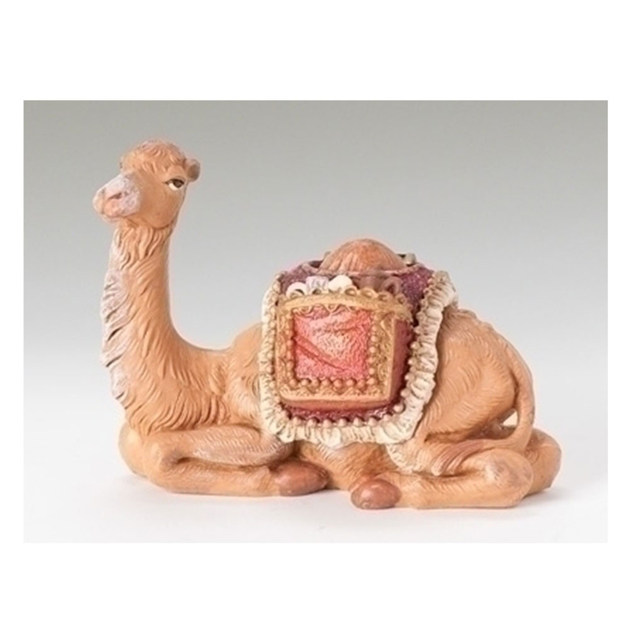 Camel 5IN Fontanini Collection