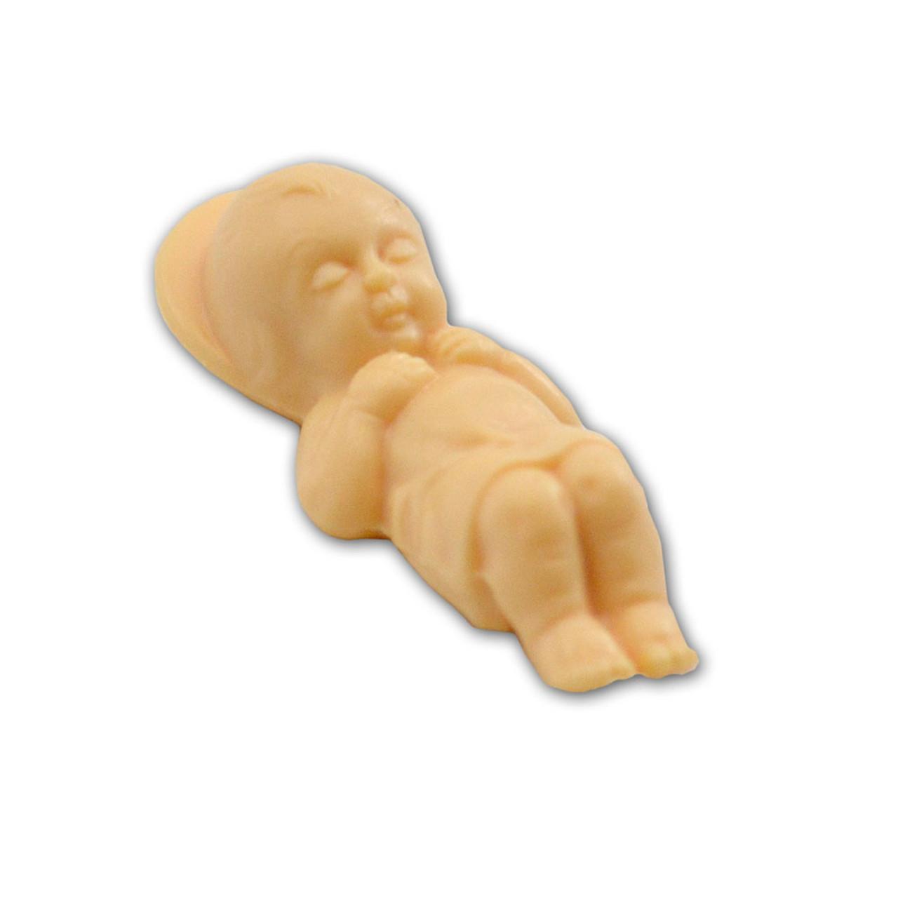 Infant Jesus Plastic
