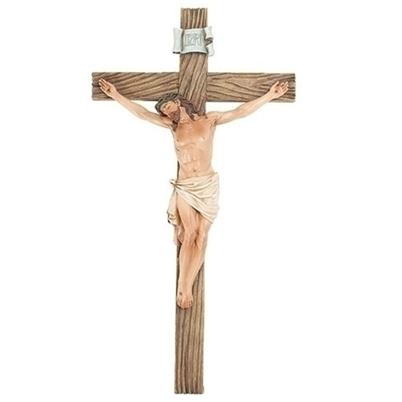 Wall Crucifix 20.5 Inches