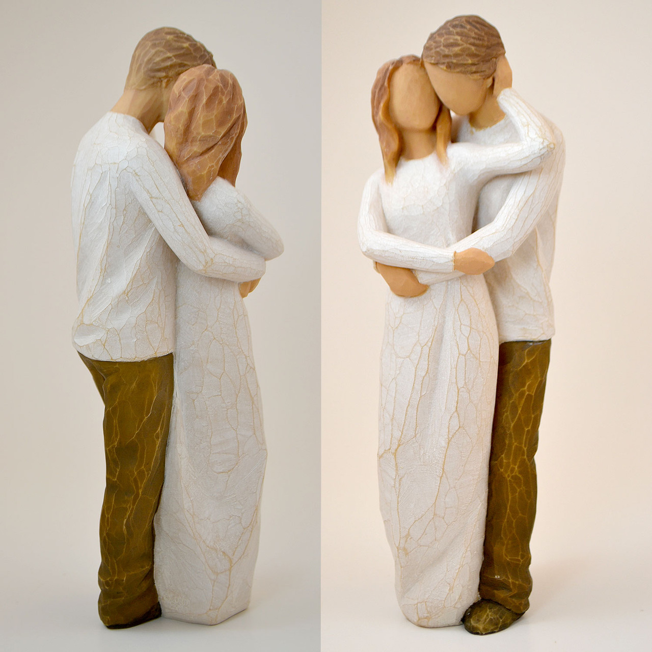 'Together' Figure Willow Tree Demdaco