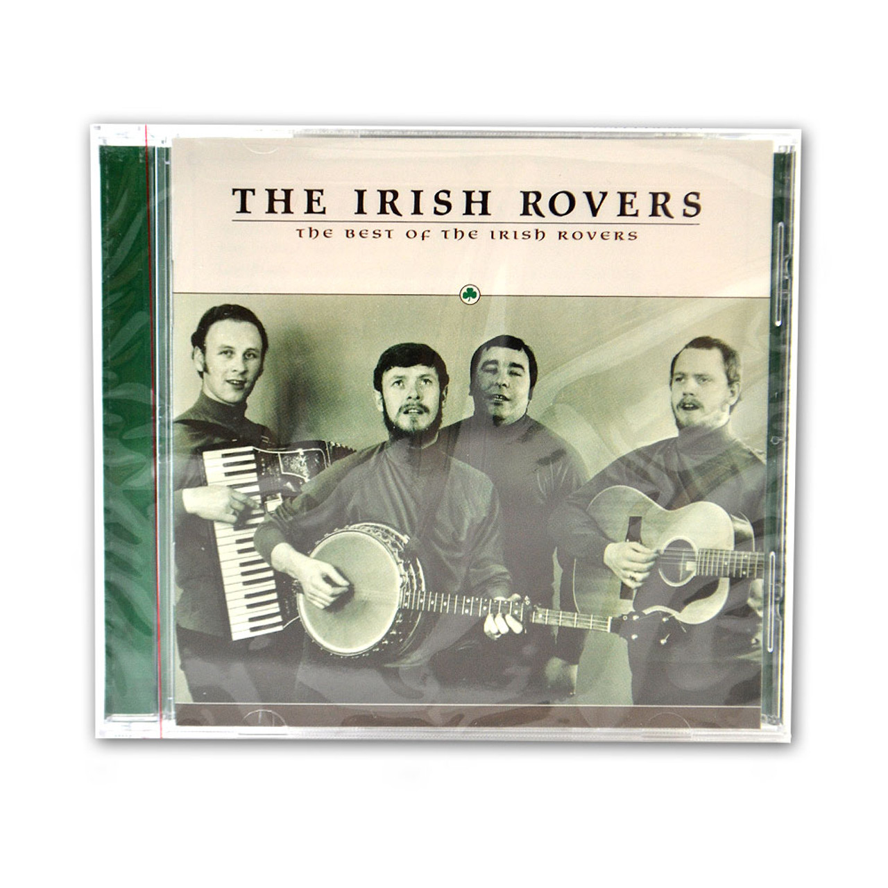 """Very Best of the Irish Rovers"" Irish Rovers CD"