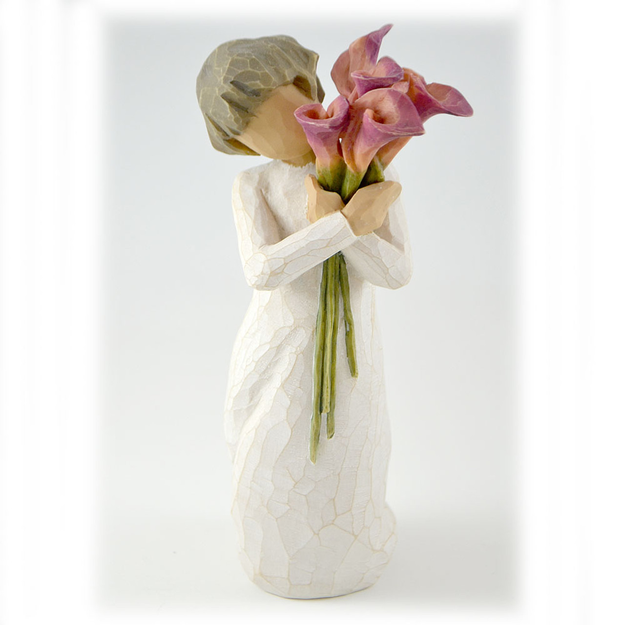Bloom Willow Tree Figurine