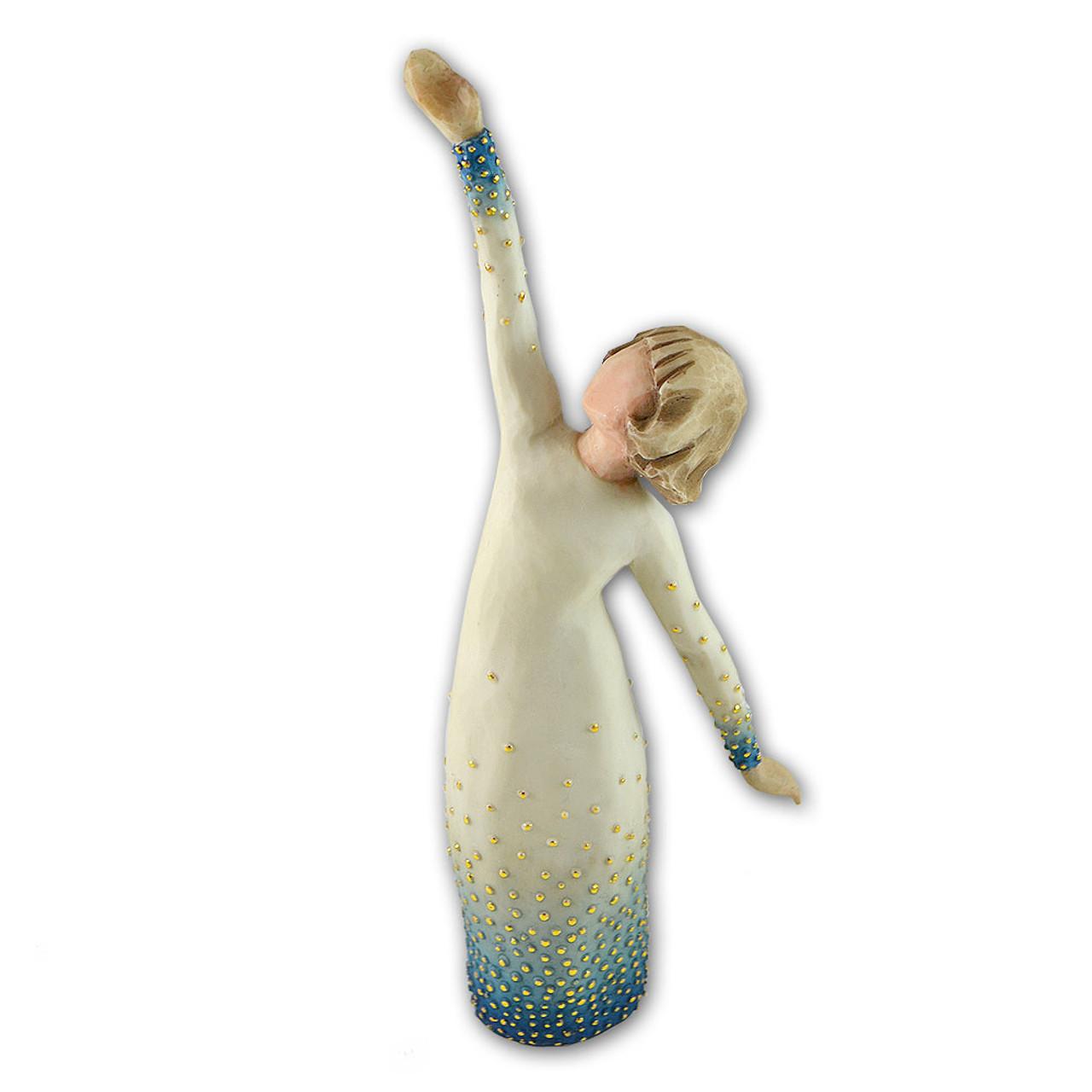 Shine Willow Tree Figurine