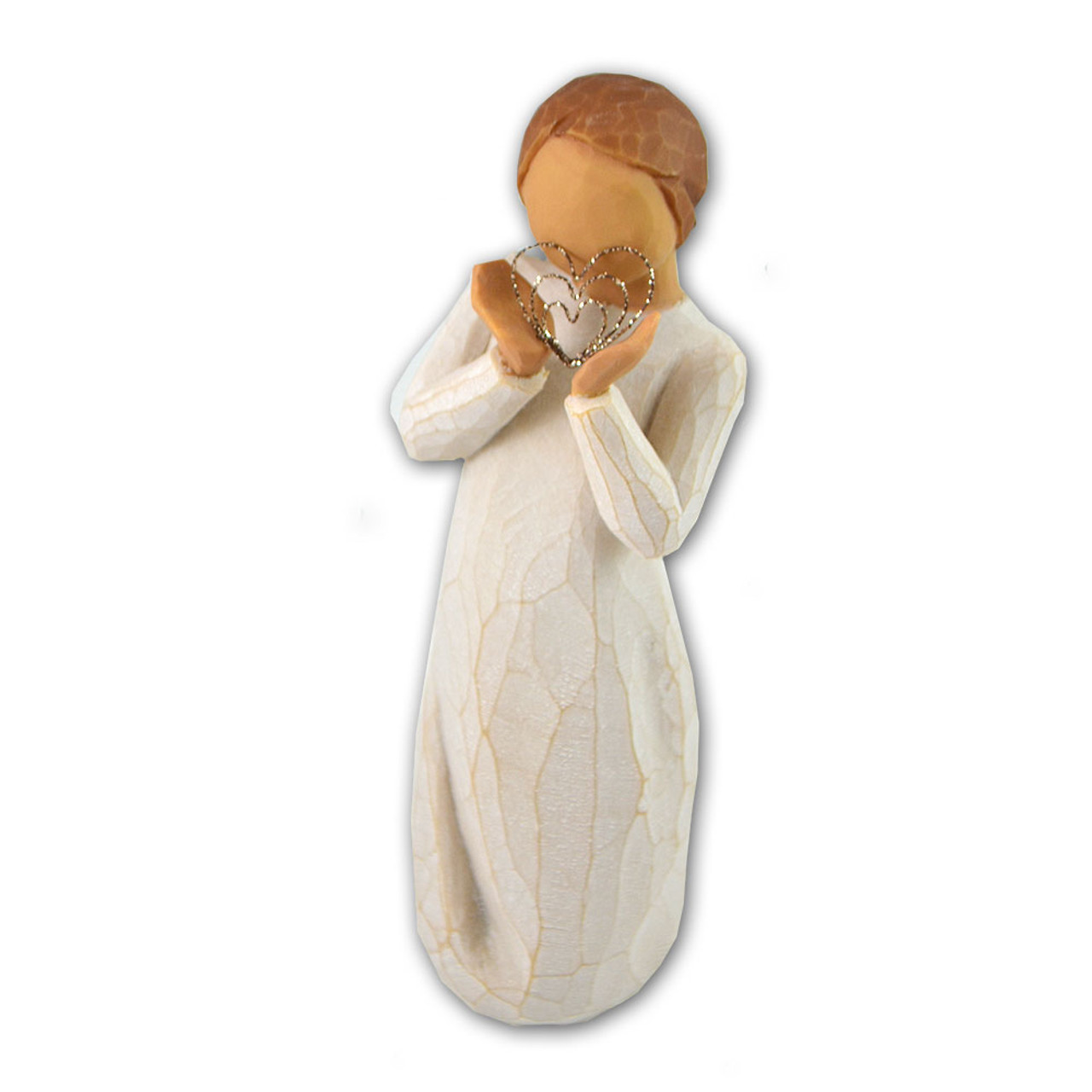 Lots of Love Willow Tree Figurine