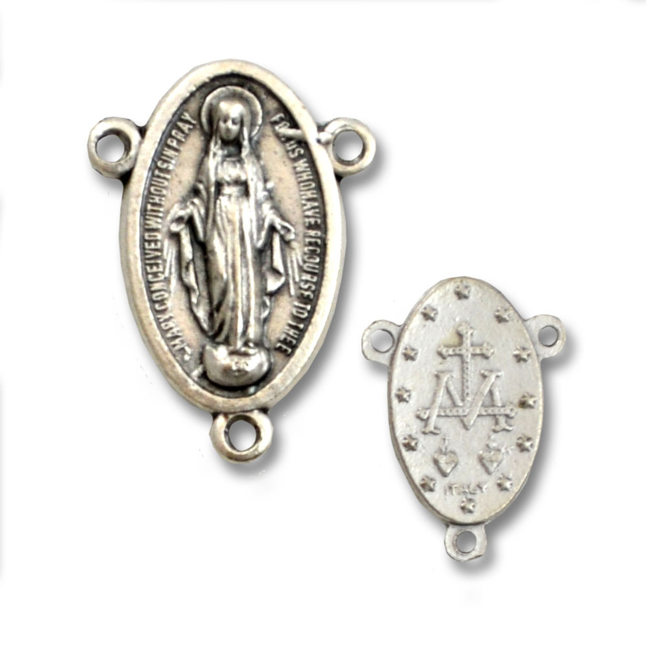 Miraculous Medal Rosary Center