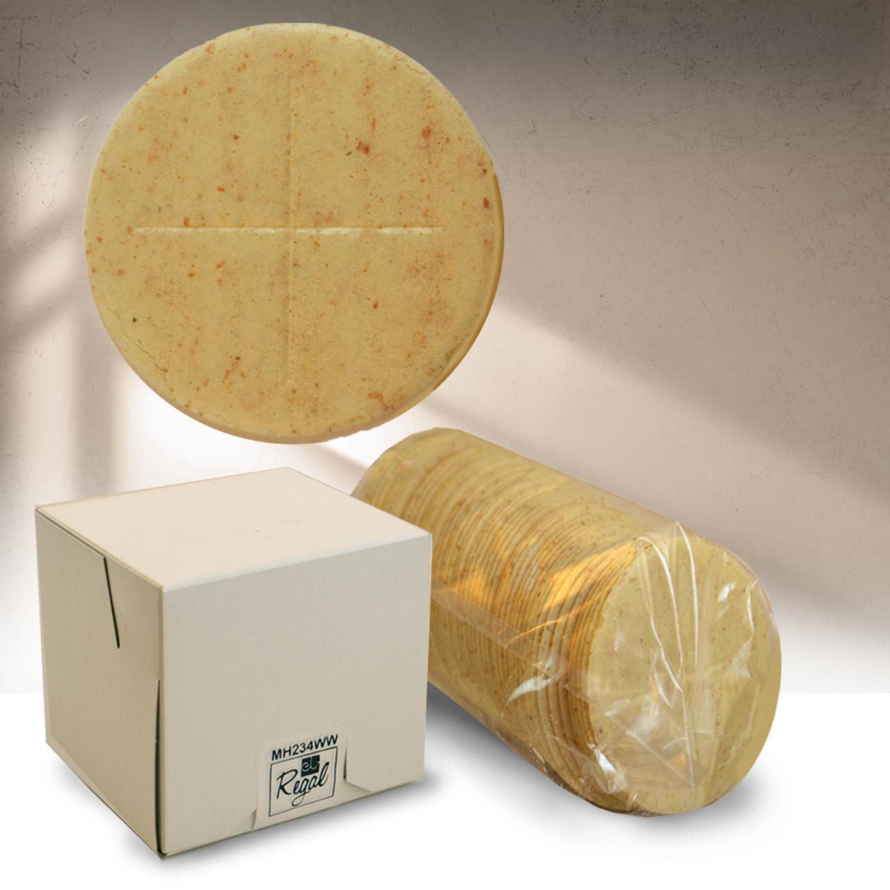 2-3/4 Priest Host Altar Bread - 50 per Box