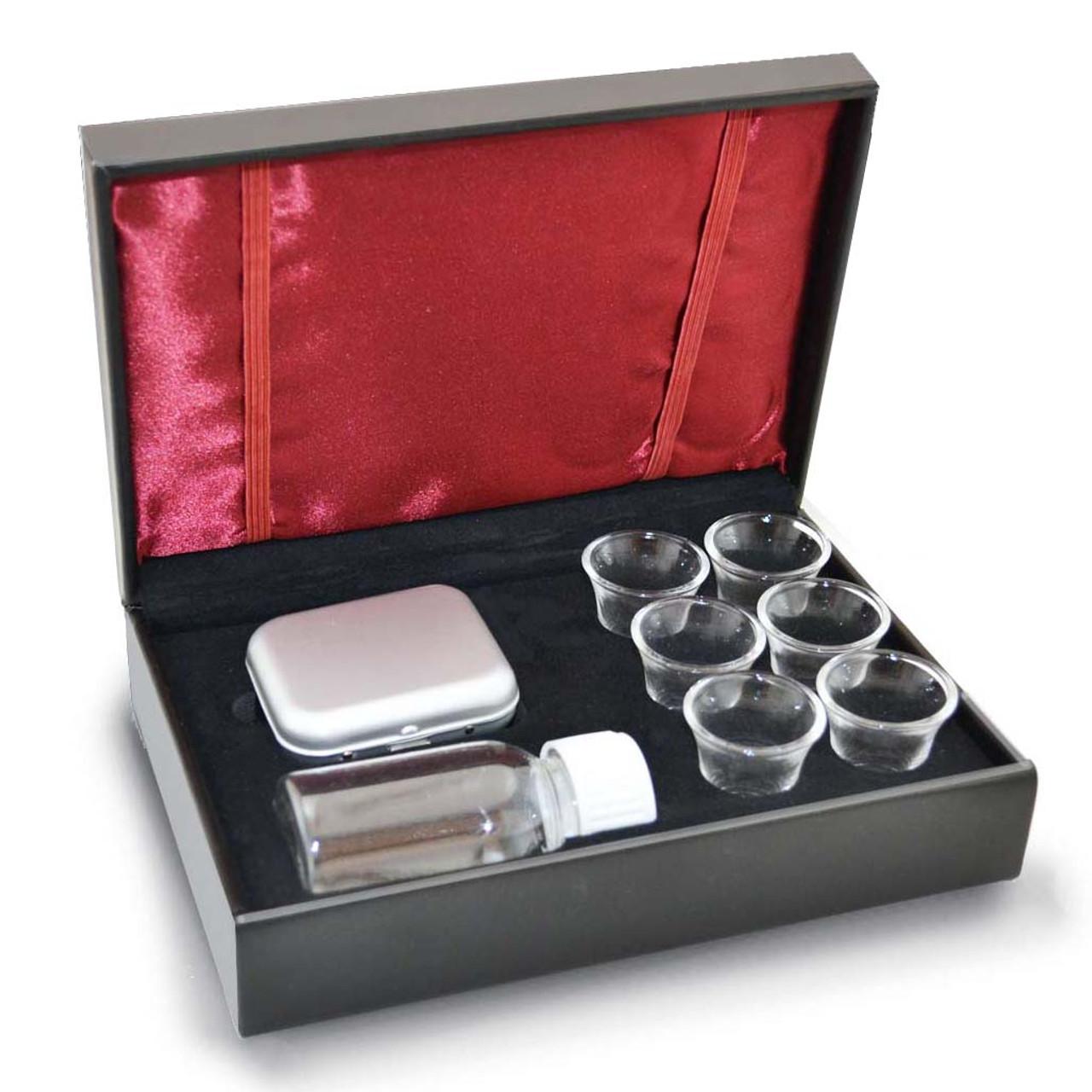 PS840 Portable Communion Set