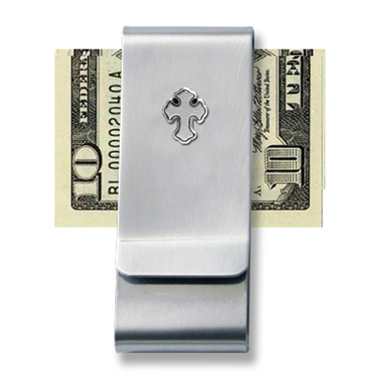 Money Clip Without Verbiage