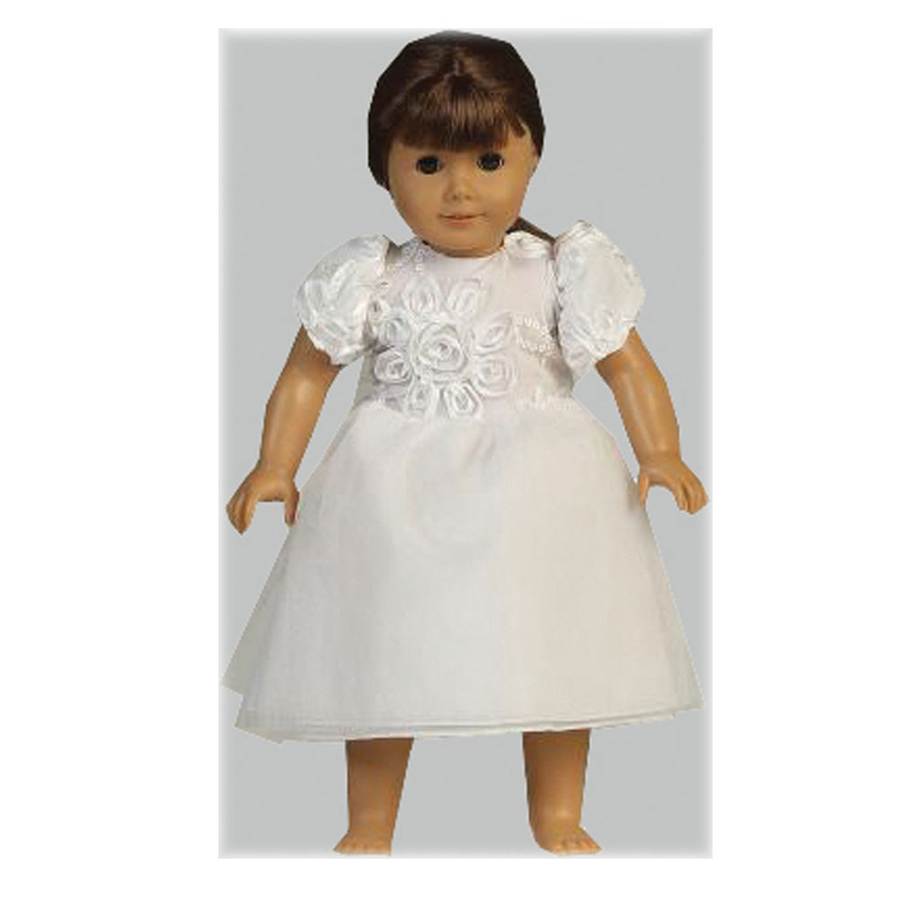 Doll Dress Matches Madison for 18IN Doll (Doll Not Included)