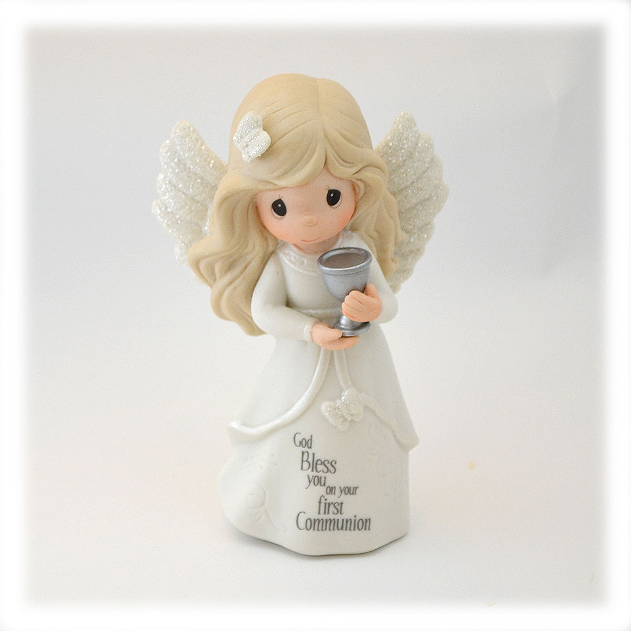 PM Communion Angel Figurine