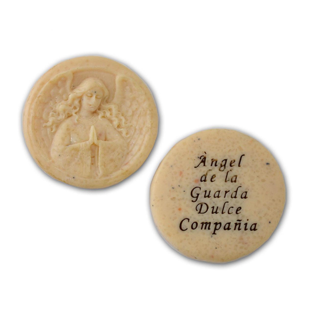 Angel Pocket Token Spanish