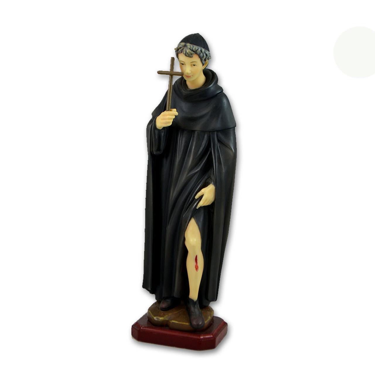 St Peregrine Classico Statue 8IN