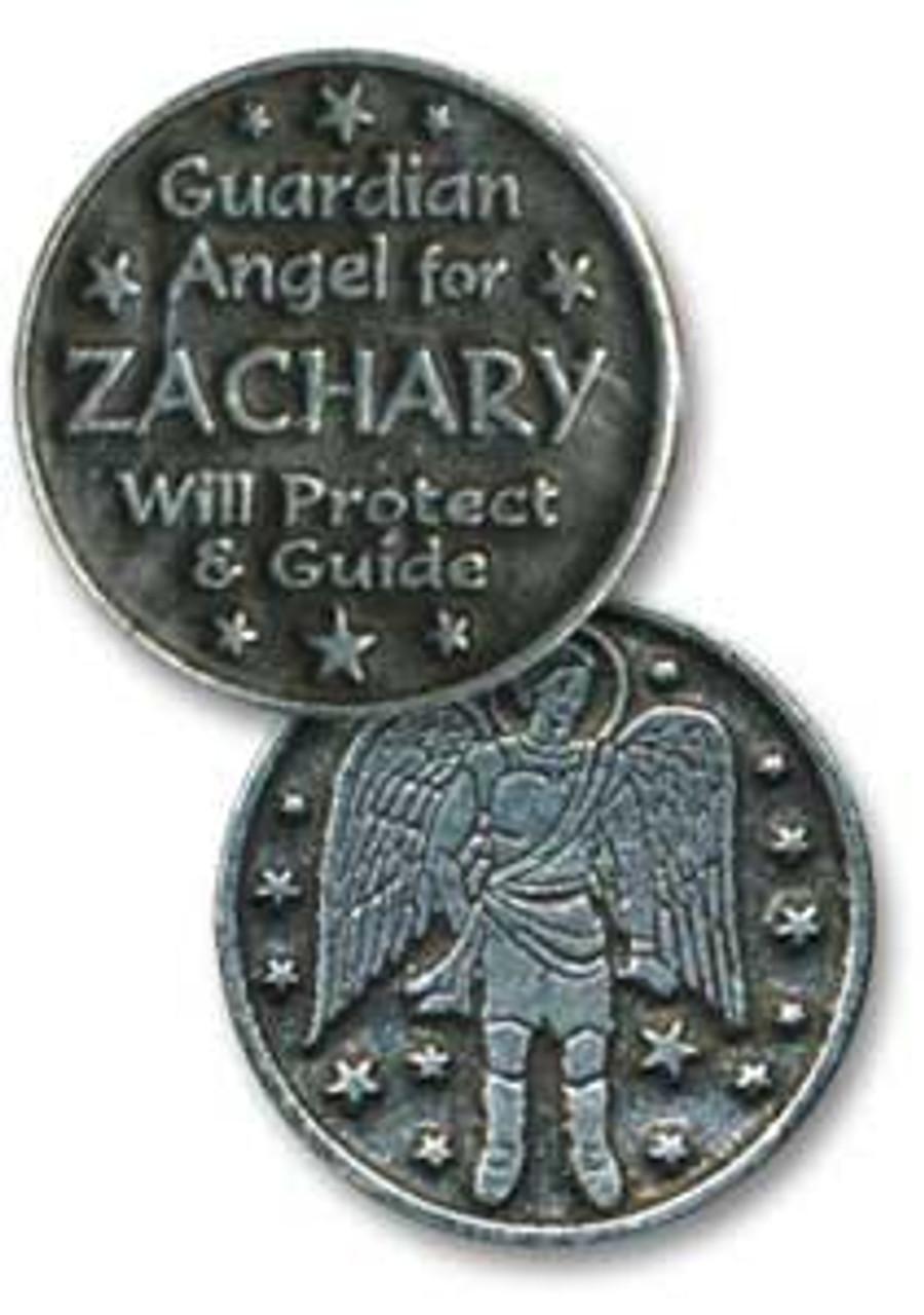 Zachary Pocket Token