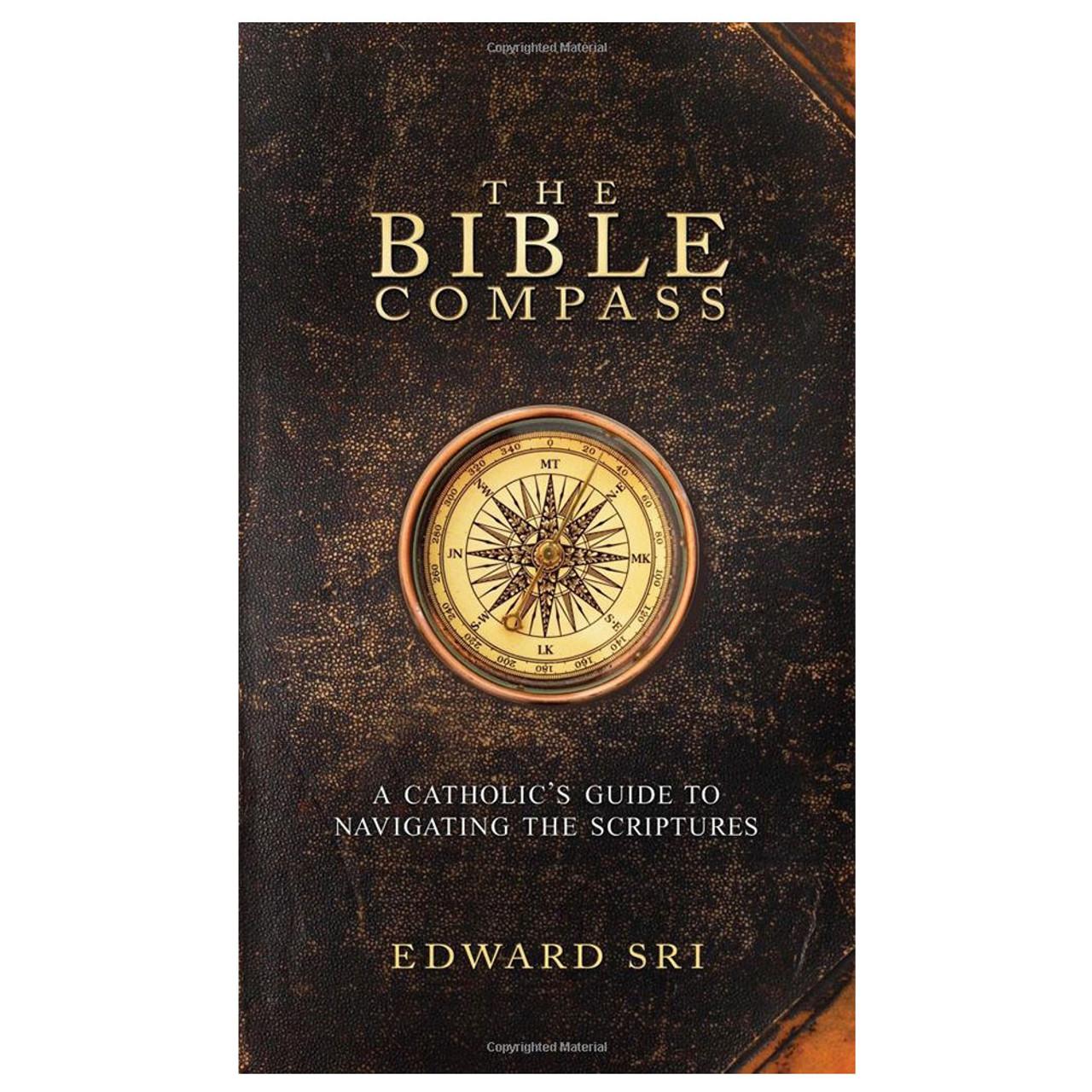 Bible Compass Sri, Edward