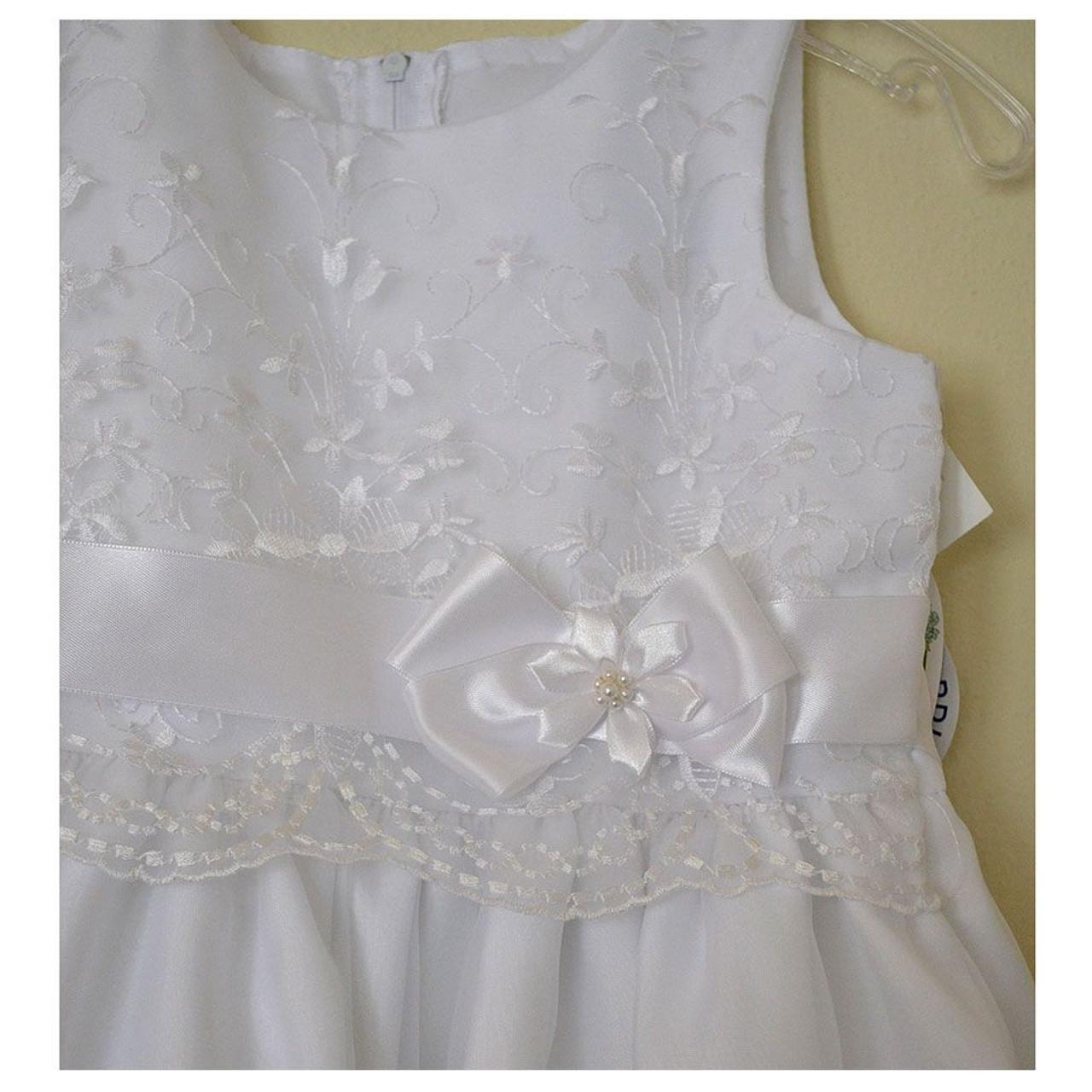 Rosemarie First Communion Dress