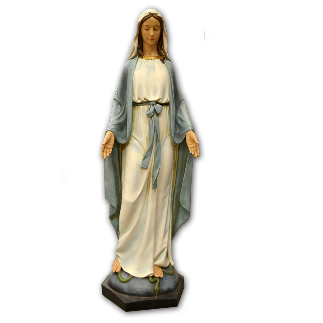 """40"""" Our Lady of Grace Statue"""