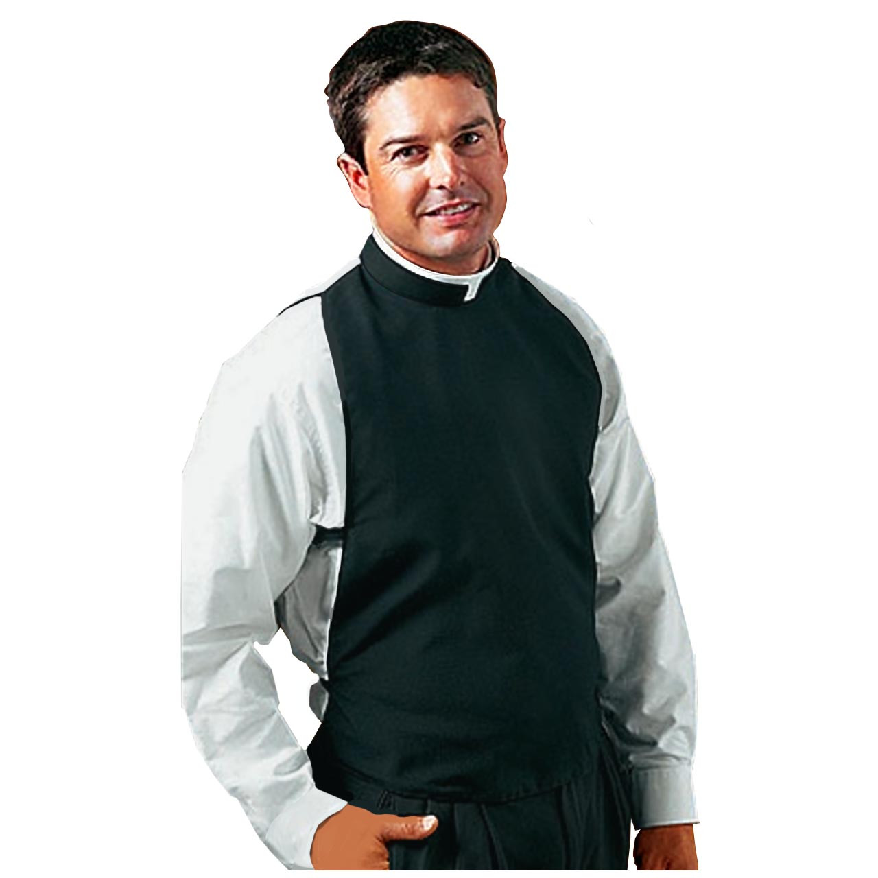 Clergy Shirtfront