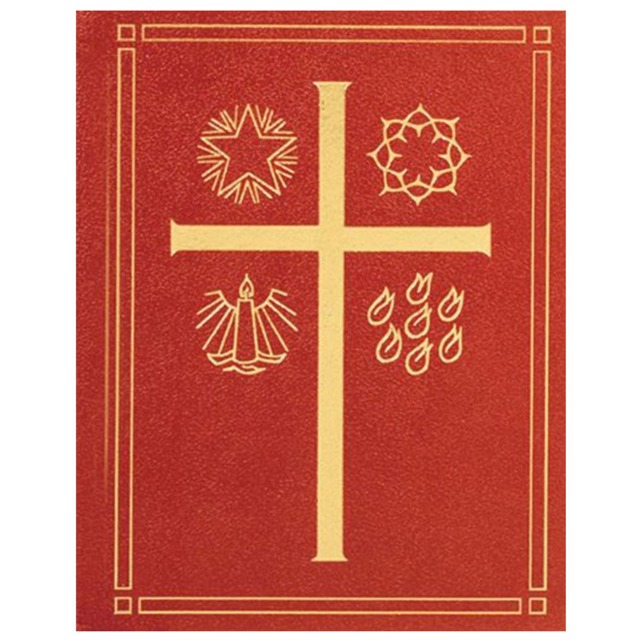 Lectionary Large Edition