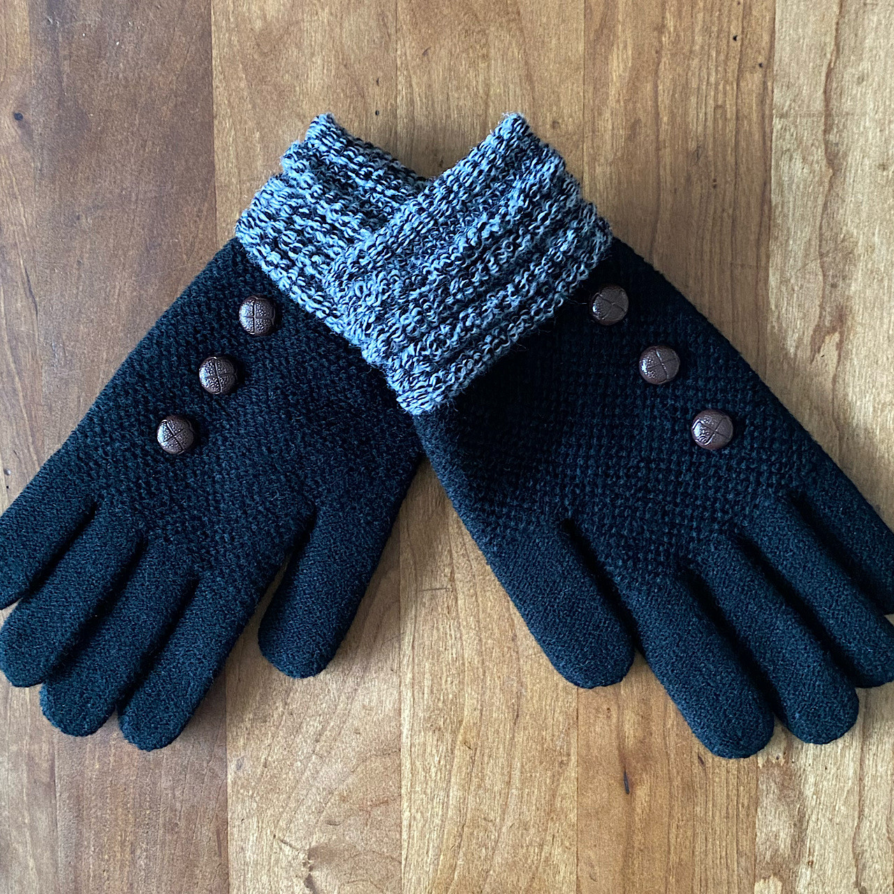 Britt's Knits Soft Gloves in Assorted Colors