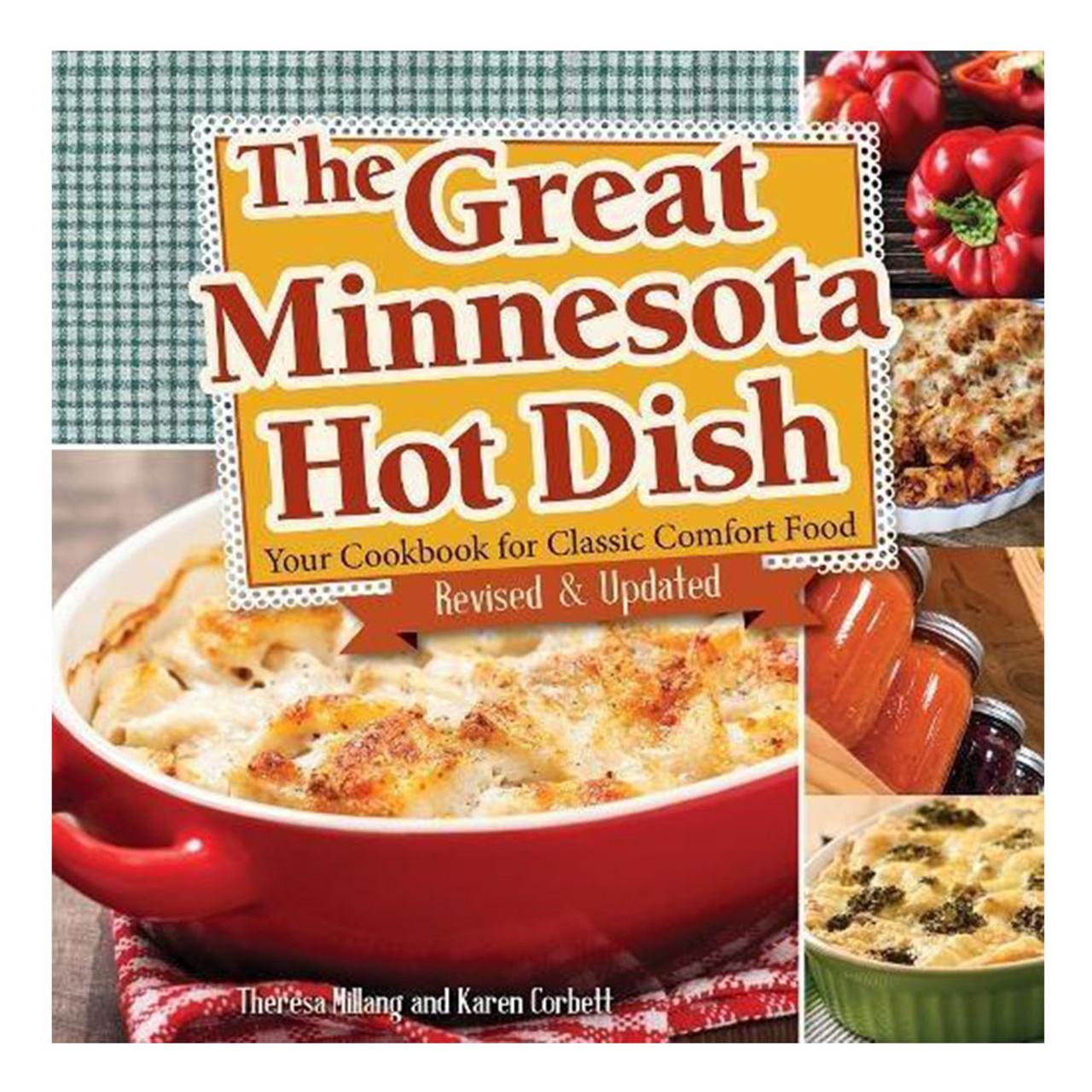 The Great Minnesota Hotdish Millang, Theresa