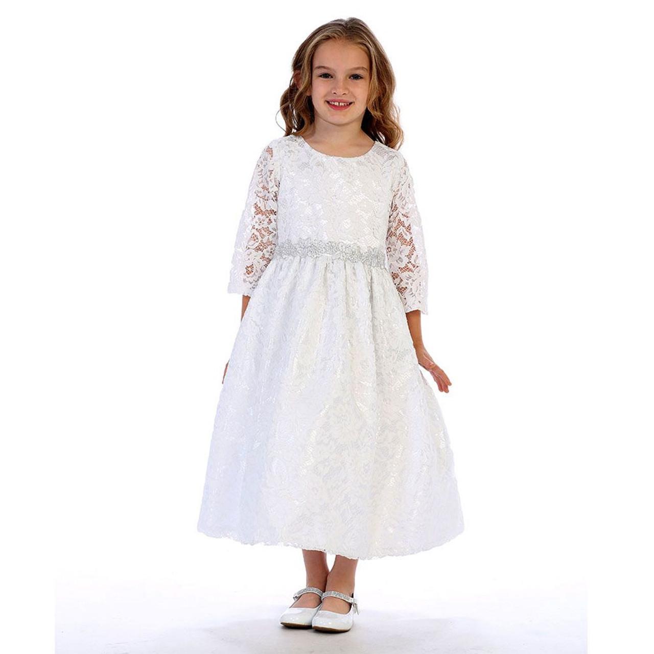Giselle Communion Dress