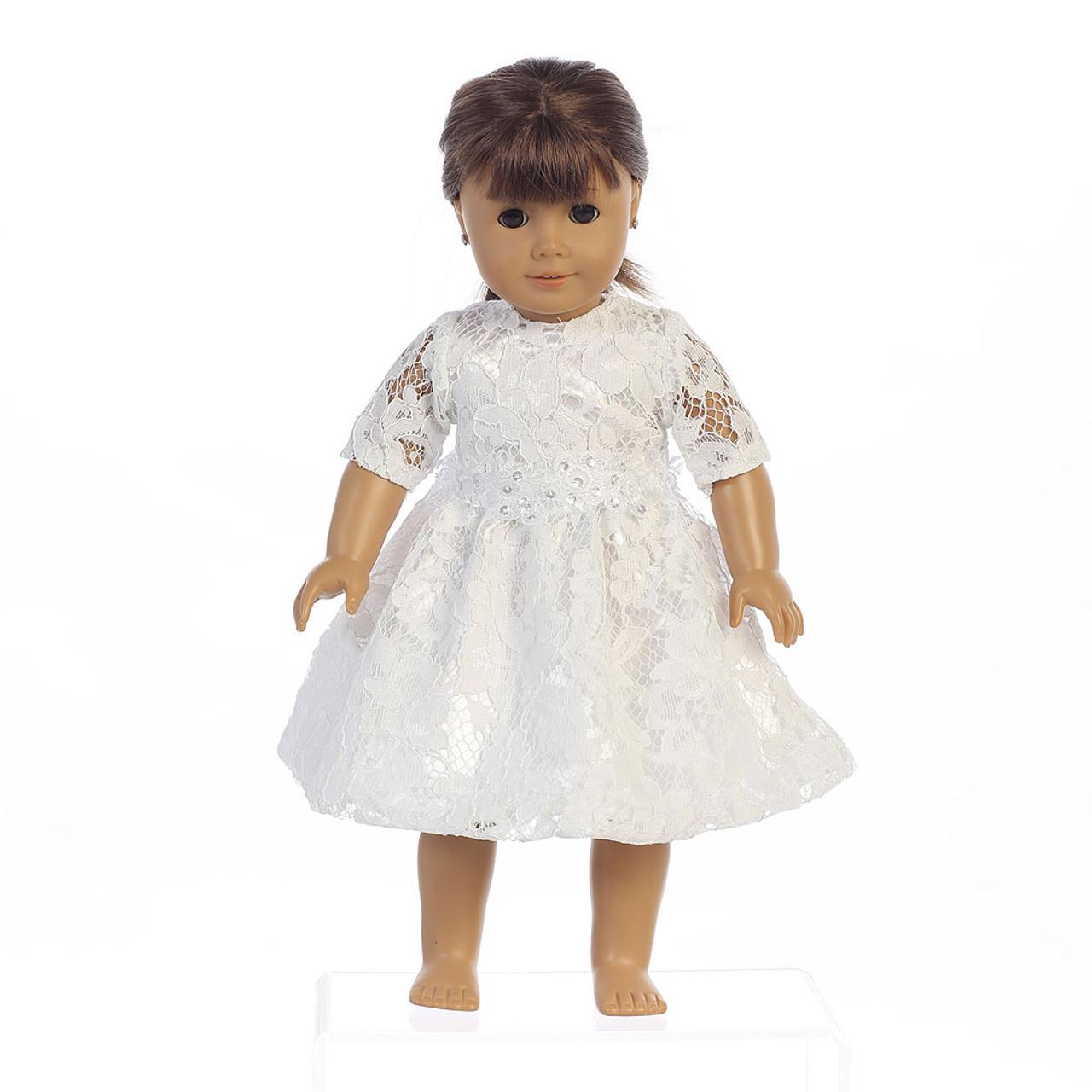 Giselle Doll Dress
