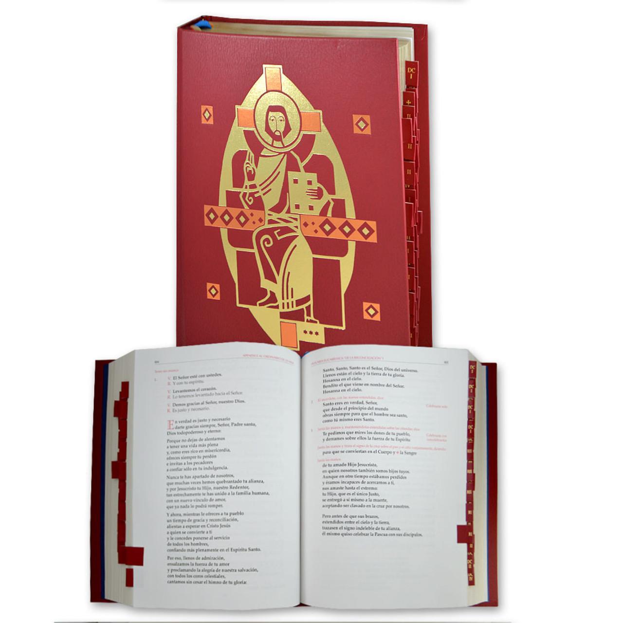 Misal Romano Altar Edicion