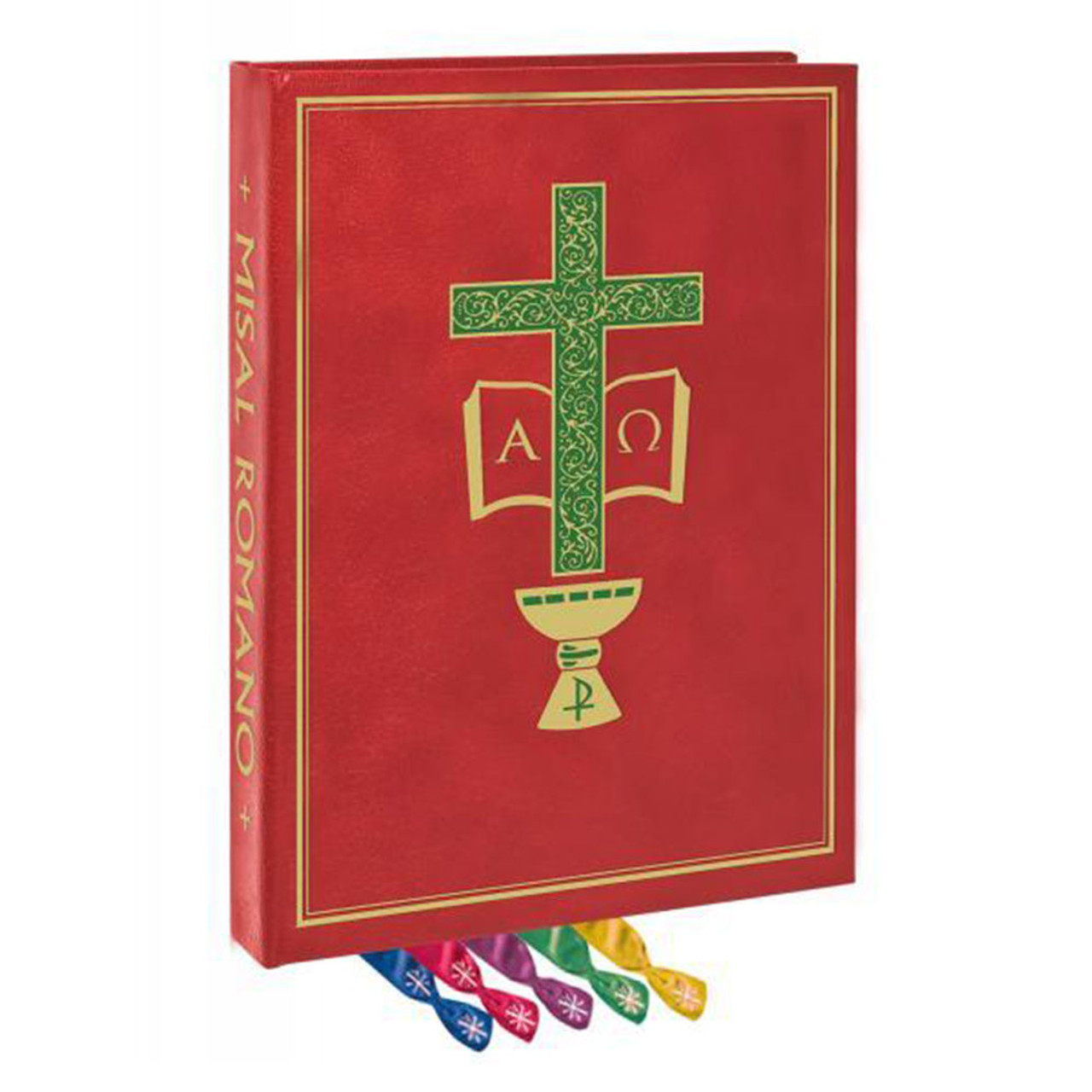 Misal Romano Chapel Edition Catholic Book