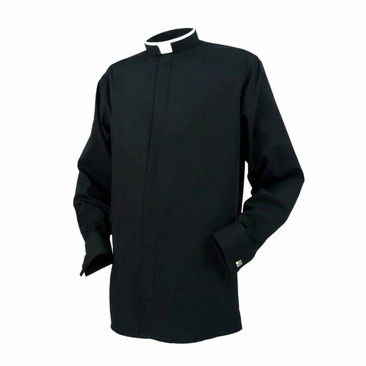 Reliant Tonsure Clergy Shirt 19x33/34