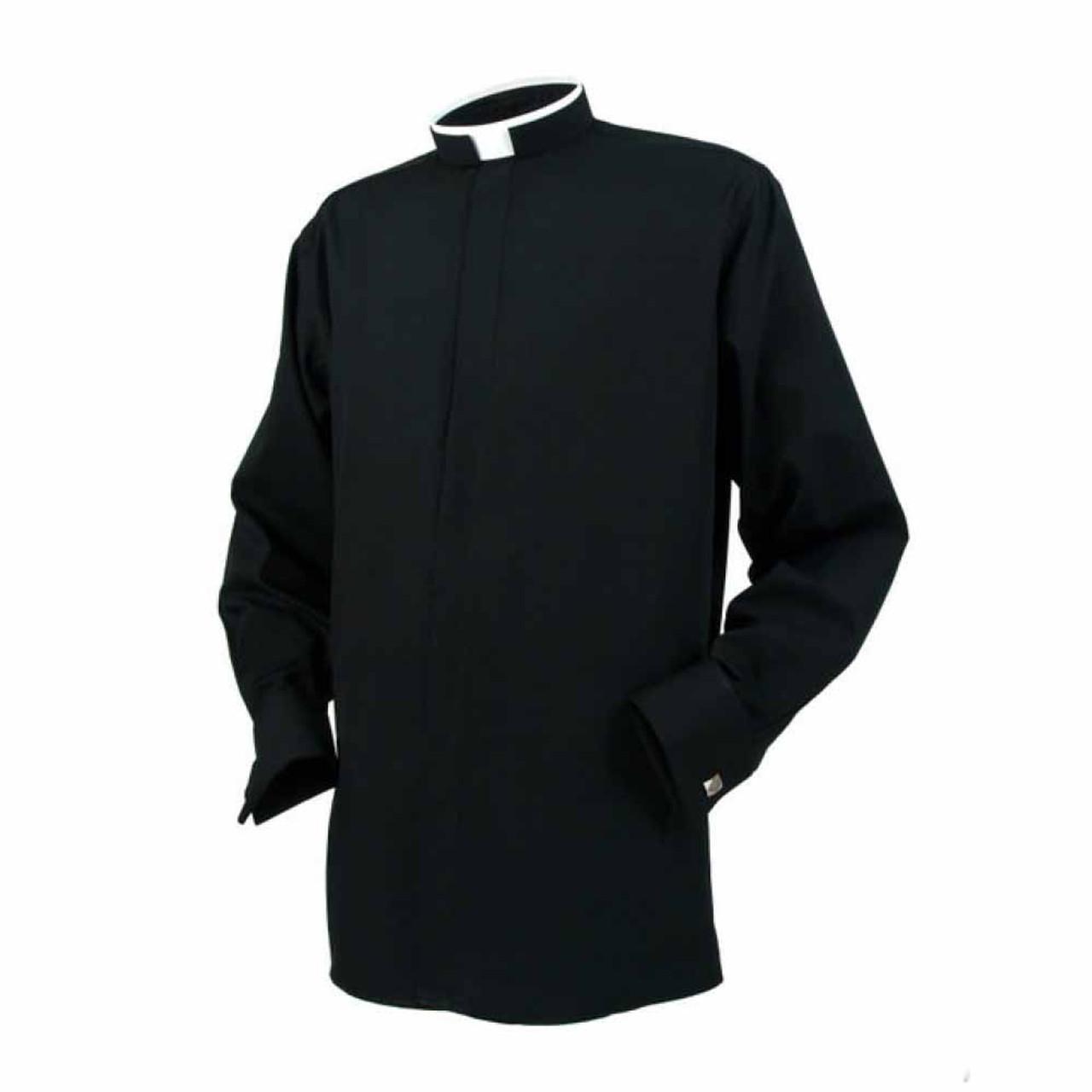 Reliant Short Sleeve Tonsure Shirt Sz 19