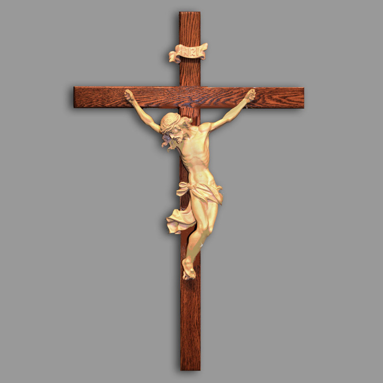 "Bergland 29"" Baroque Crucifix"